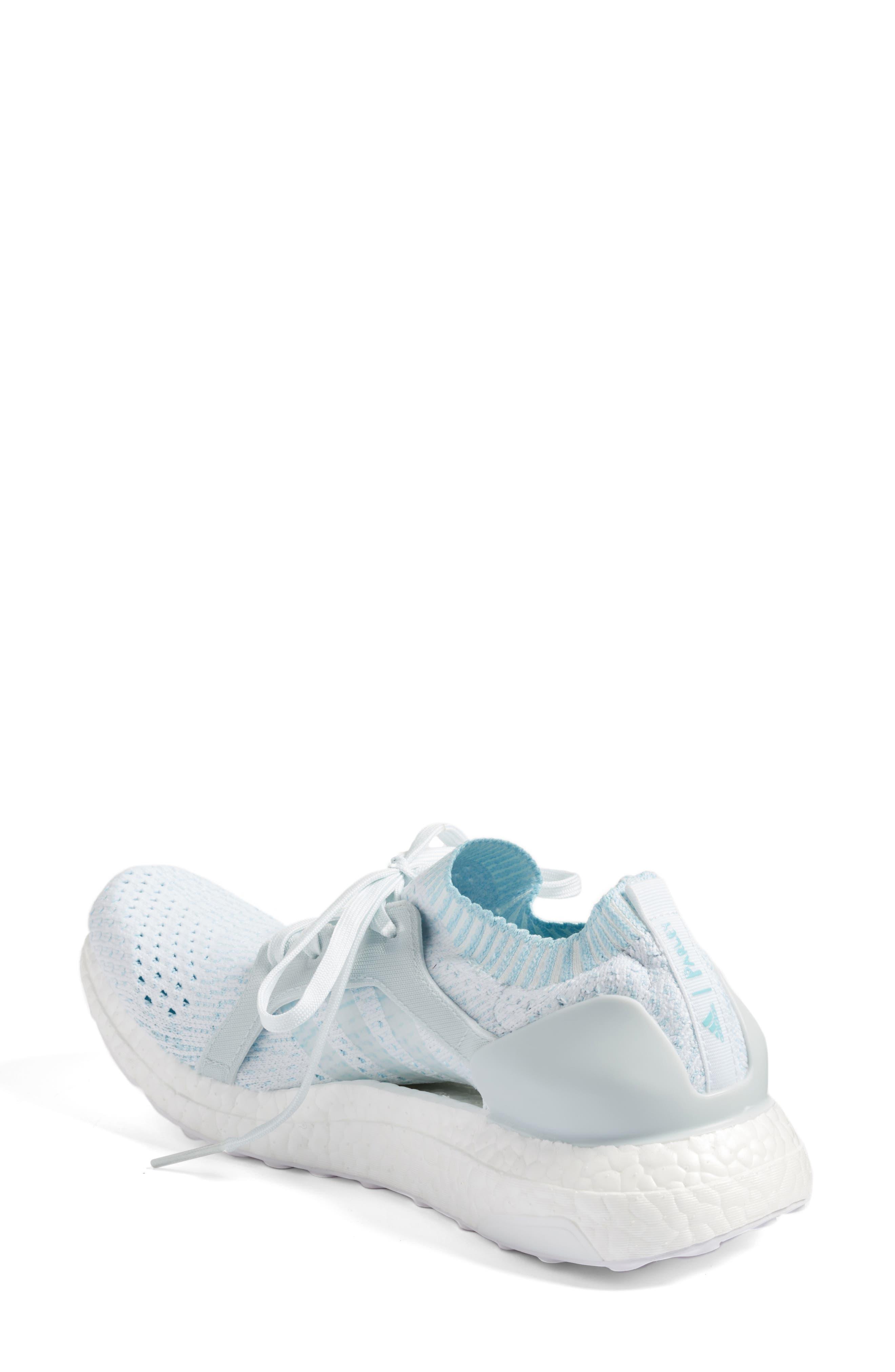 Alternate Image 2  - adidas Ultraboost x Parley Running Shoe (Women)