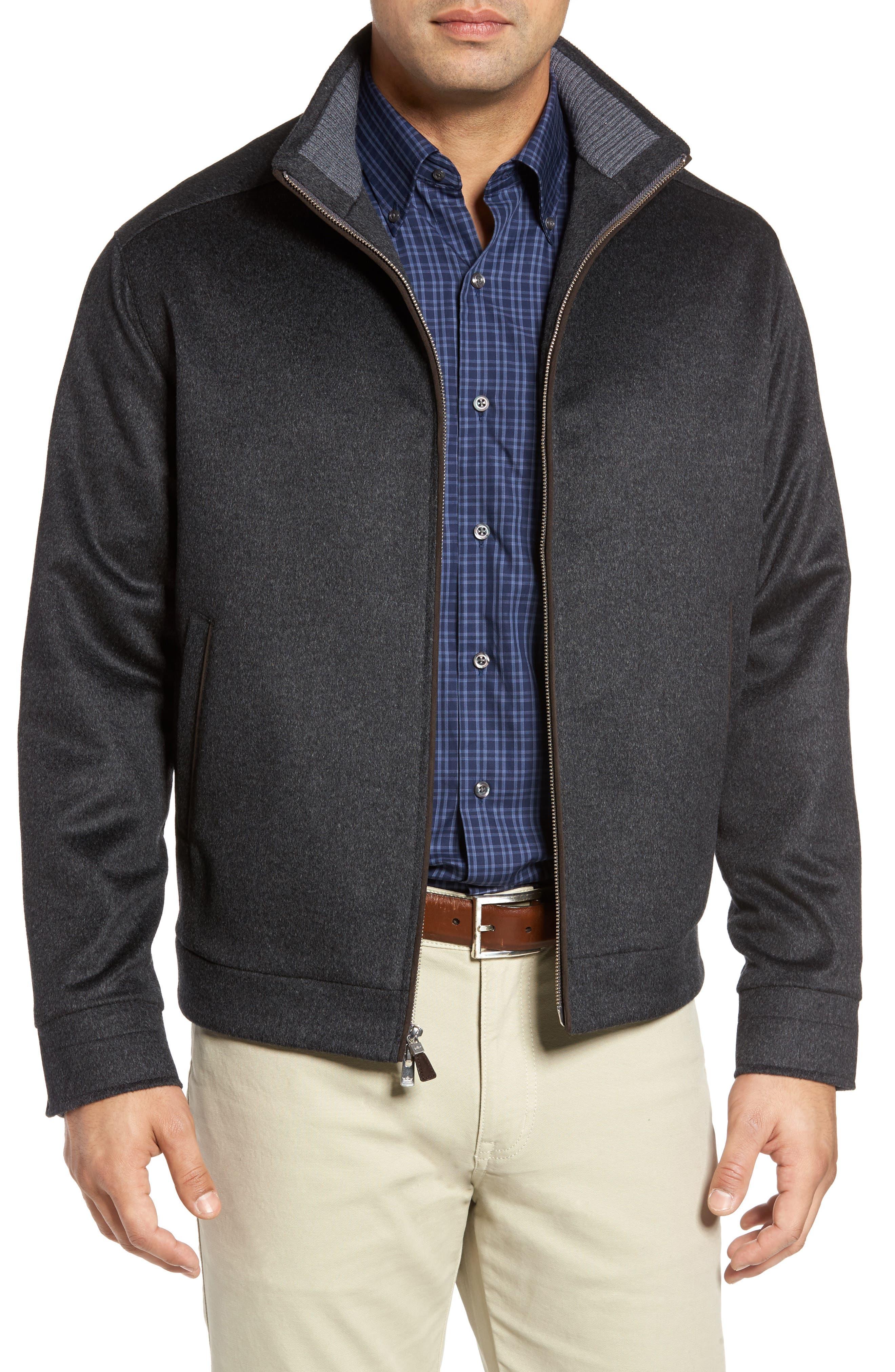 Peter Millar Westport Wool & Cashmere Jacket