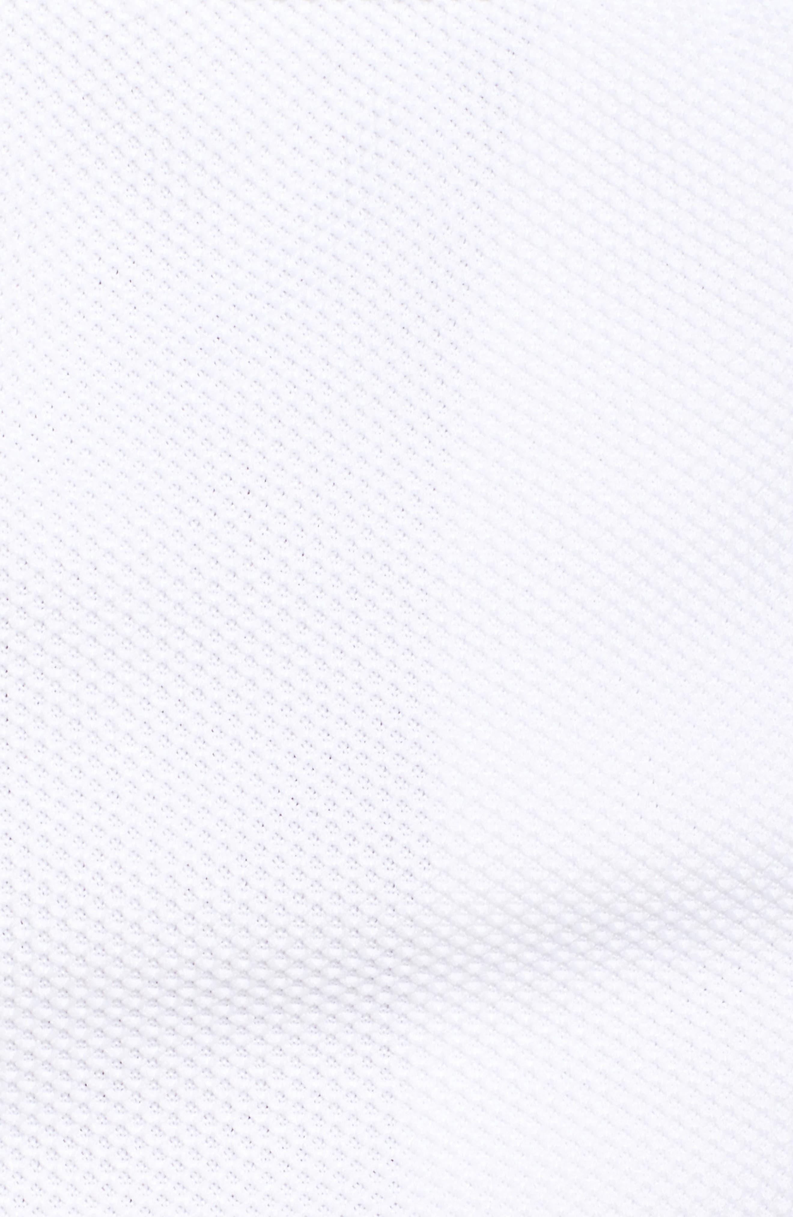Alternate Image 6  - adidas Originals EQT Piqué Shorts