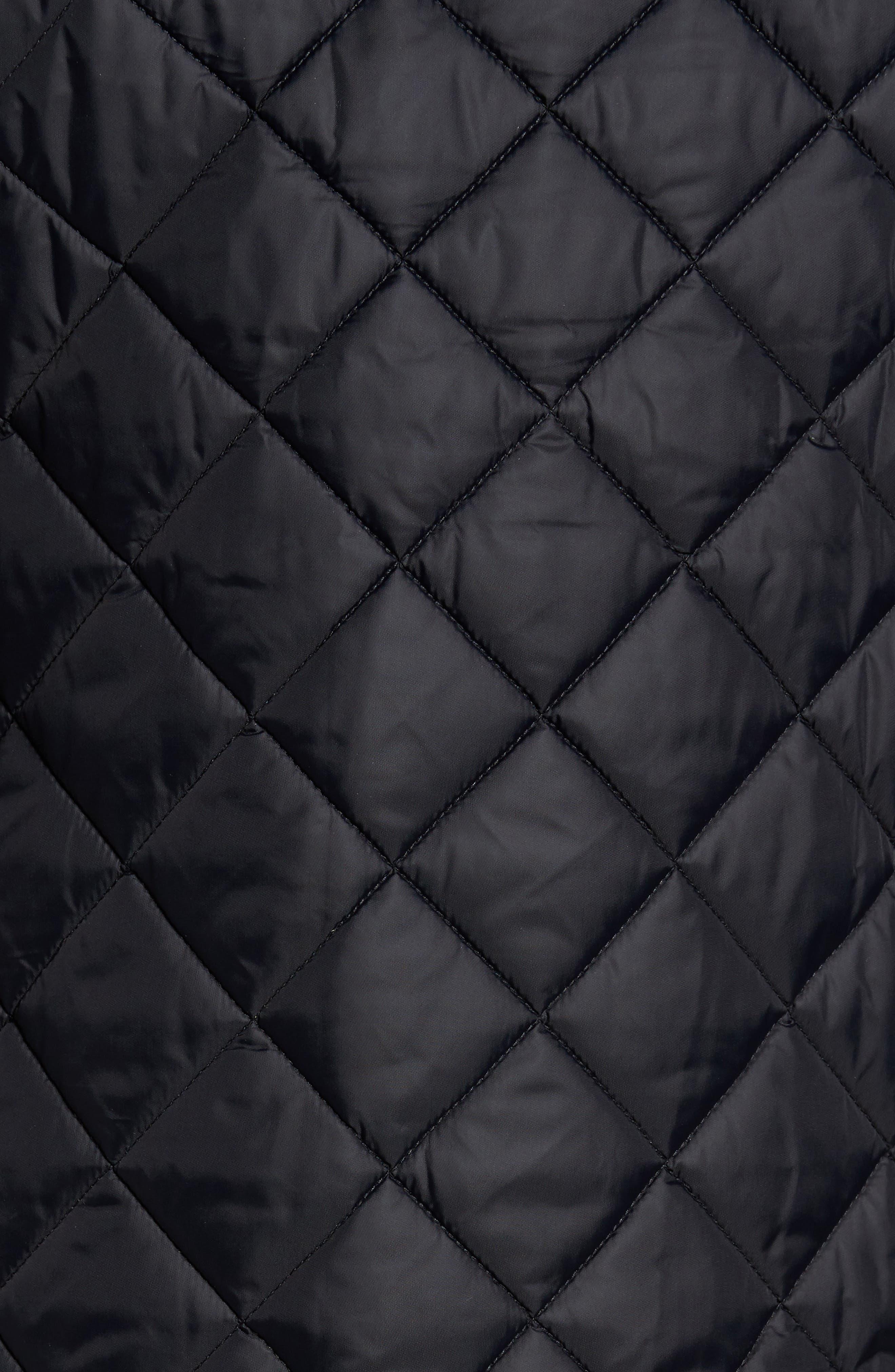 Alternate Image 6  - Barbour Pod Slim Fit Water Resistant Quilted Jacket