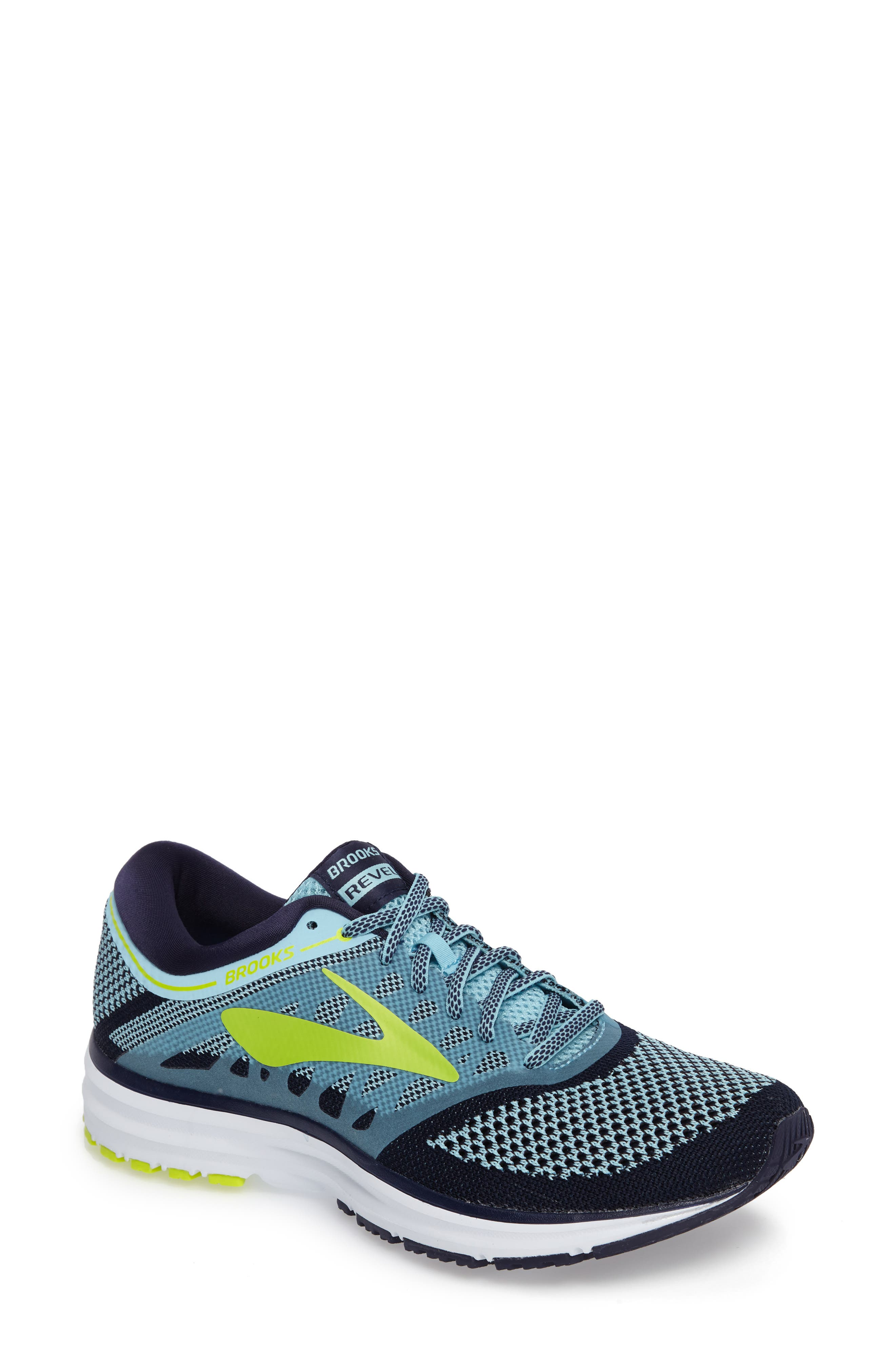 Brooks Revel Running Shoe (Women)