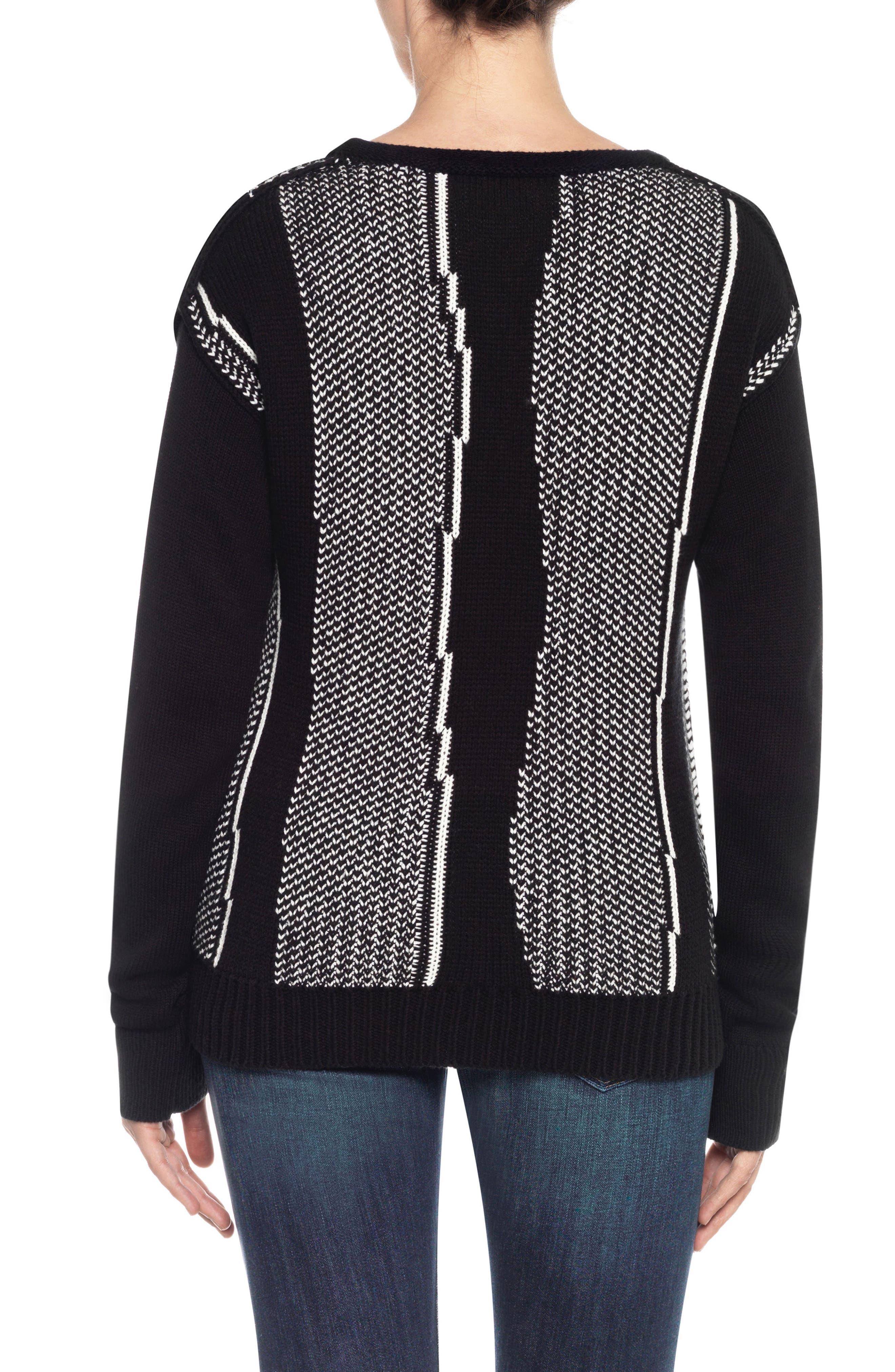 Alternate Image 2  - Joe's Keegan Sweater