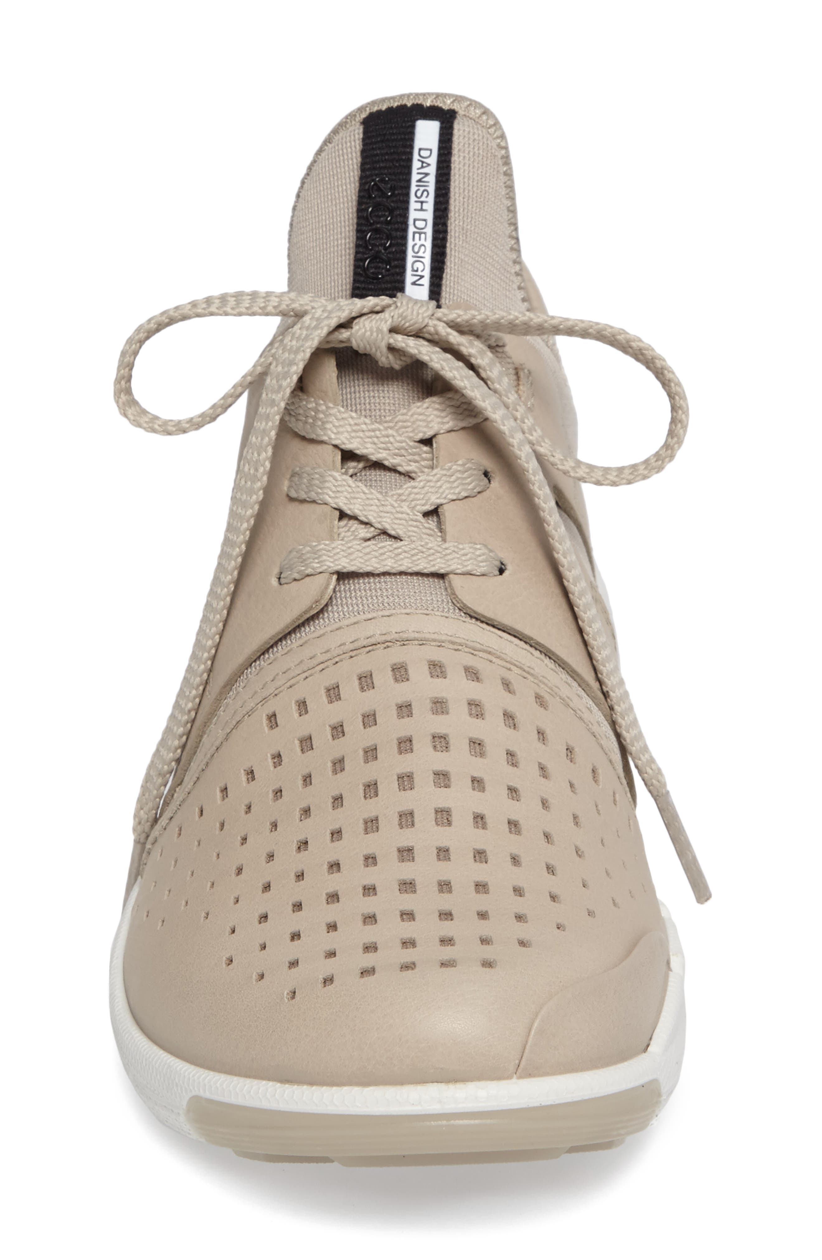 Intrinsic 2 Sneaker,                             Alternate thumbnail 5, color,                             Oyster Leather