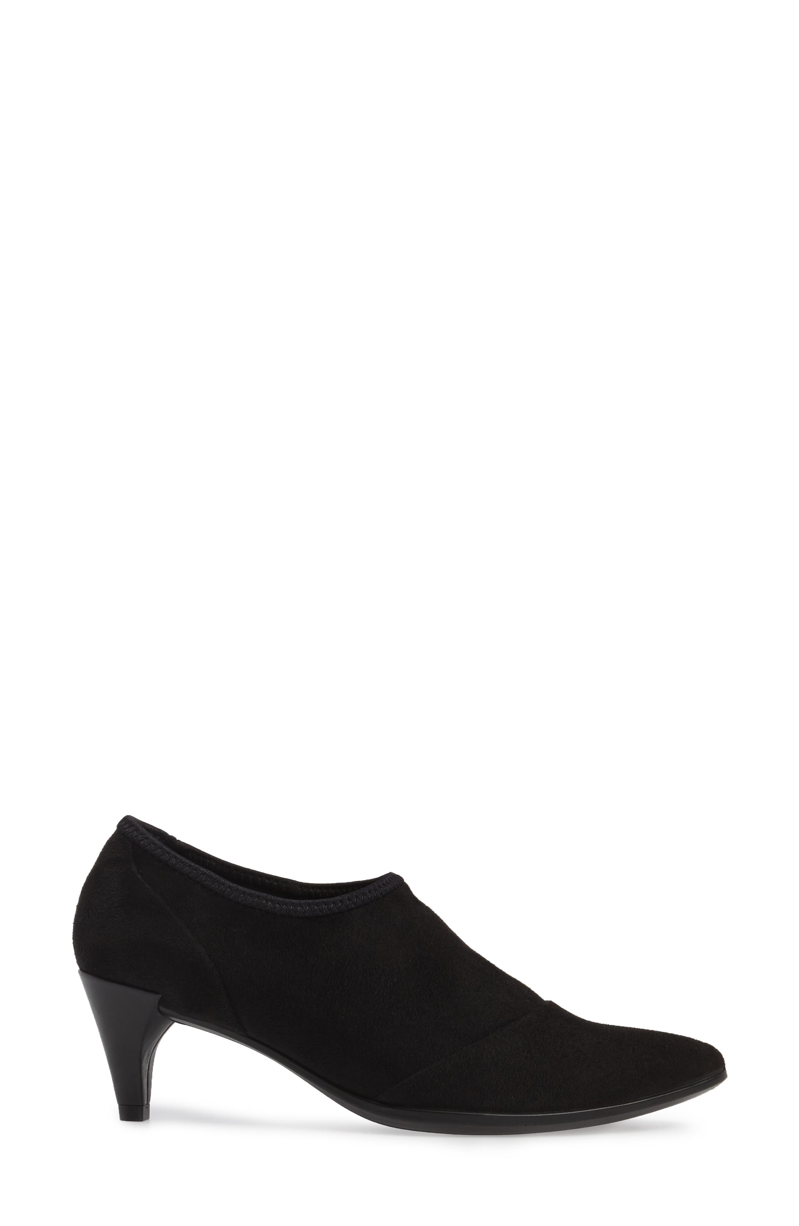 Alternate Image 3  - ECCO Shape 45 Pump (Women)
