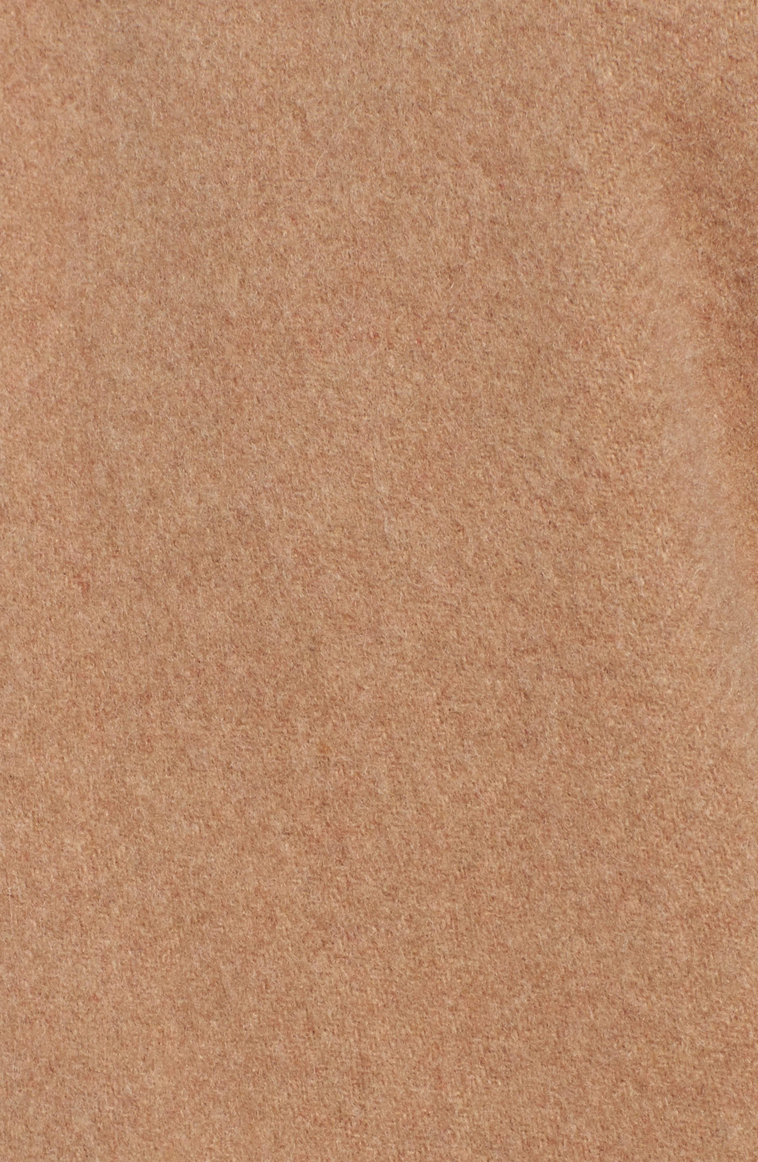Alternate Image 6  - rag & bone Cashmere Poncho