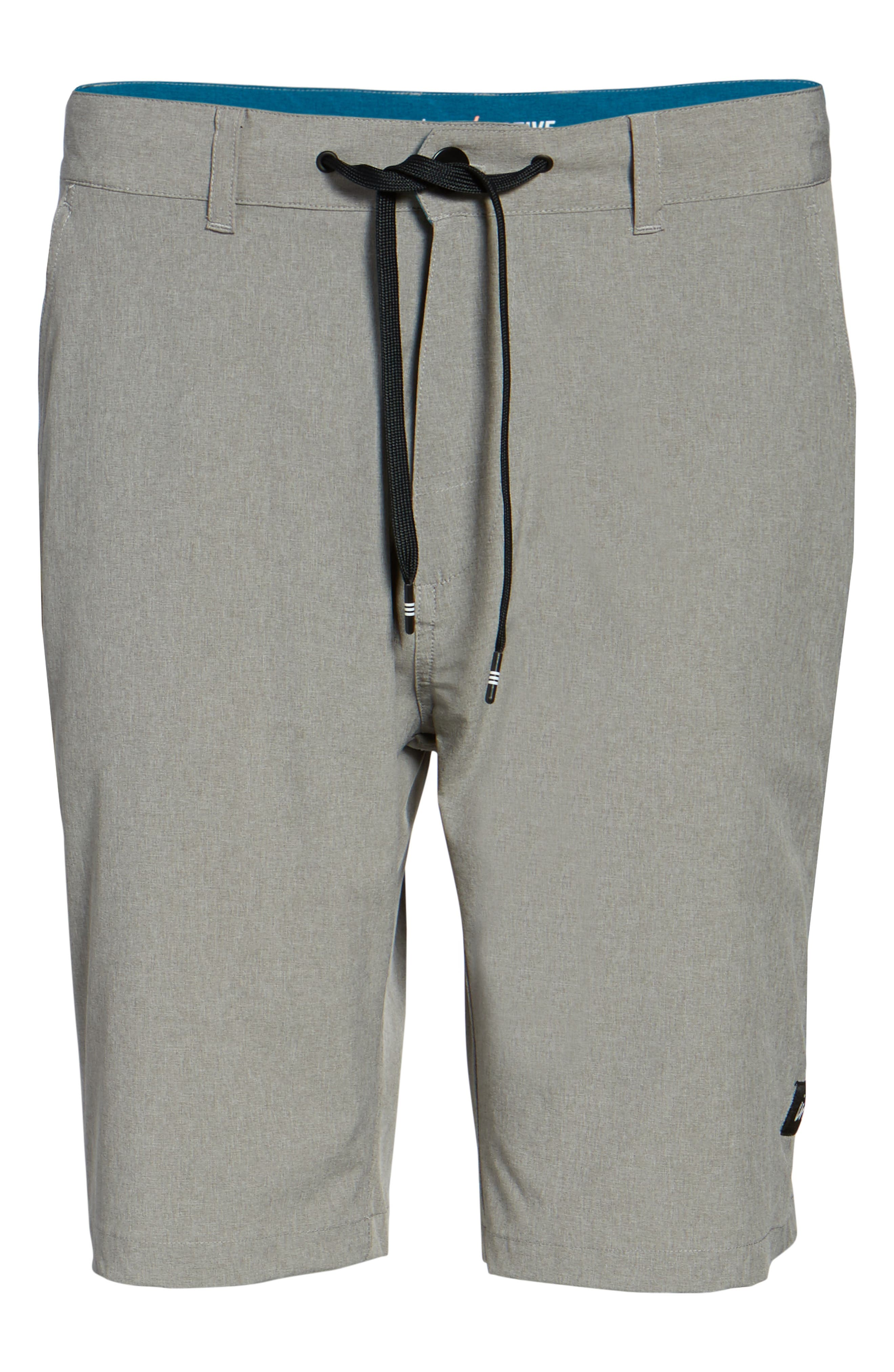 Alternate Image 5  - Imperial Motion Freedom Carbon Cruiser Shorts
