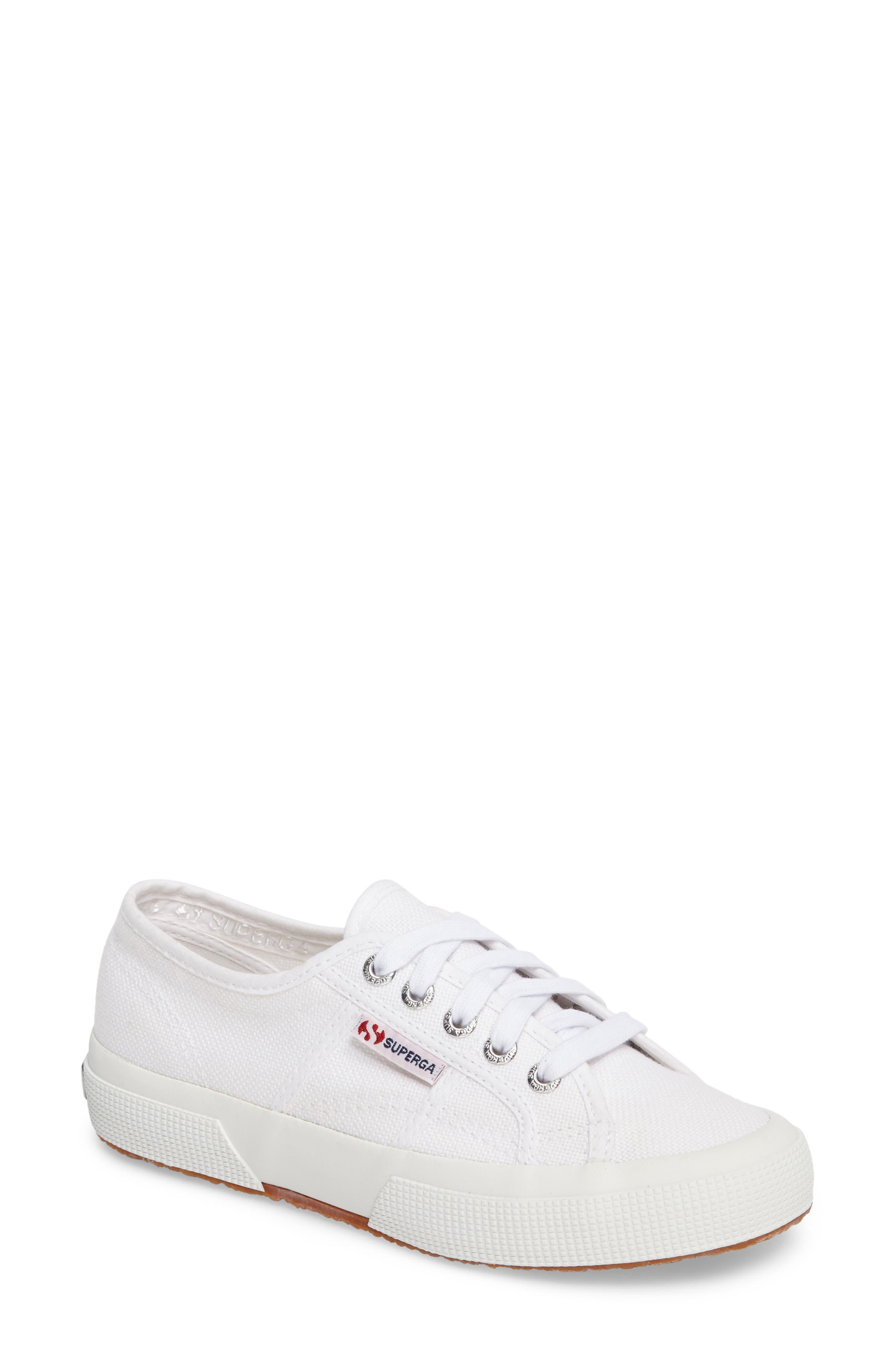 Alternate Image 1 Selected - Superga 'Cotu' Sneaker (Women)