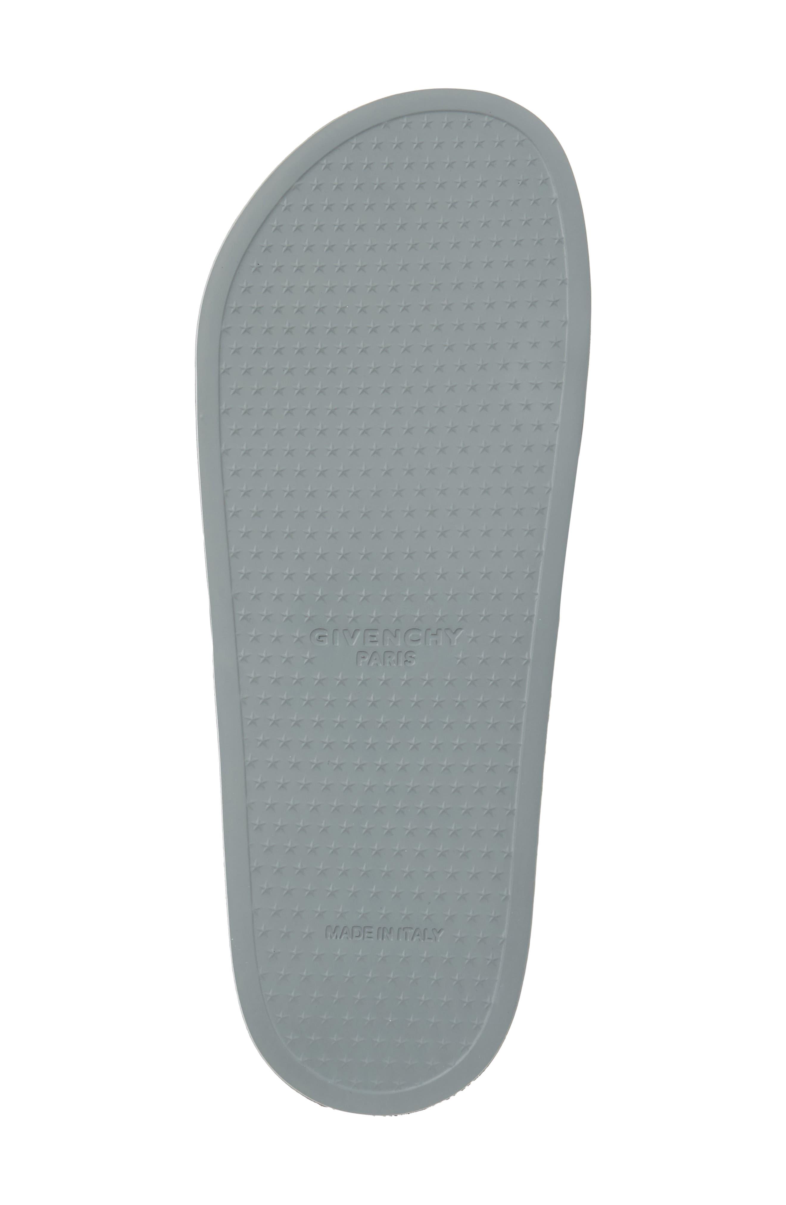 Alternate Image 4  - Givenchy Slide Sandal (Men)