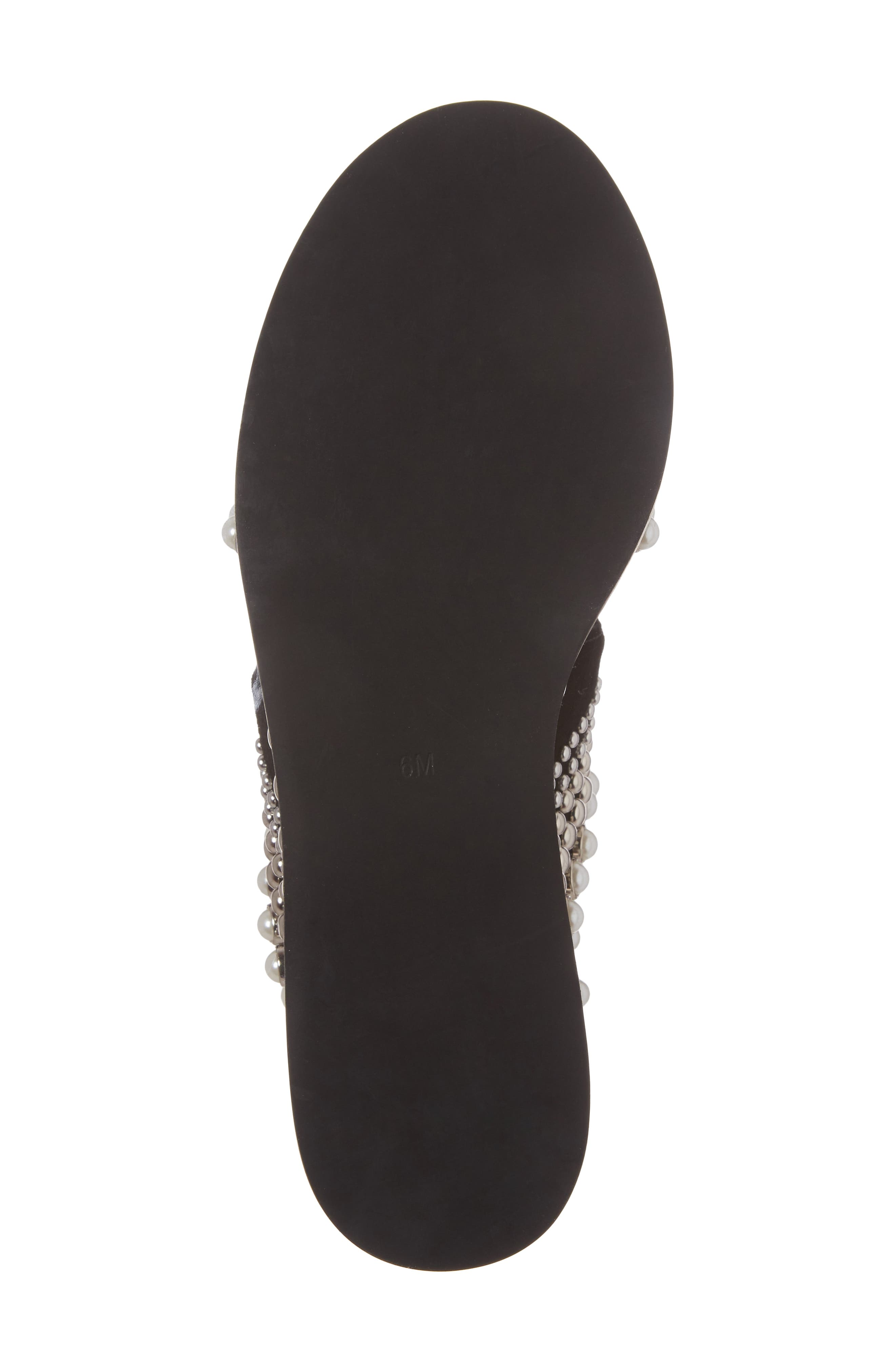 Alternate Image 6  - Jeffrey Campbell Palmira Embellished Platform Sandal (Women)