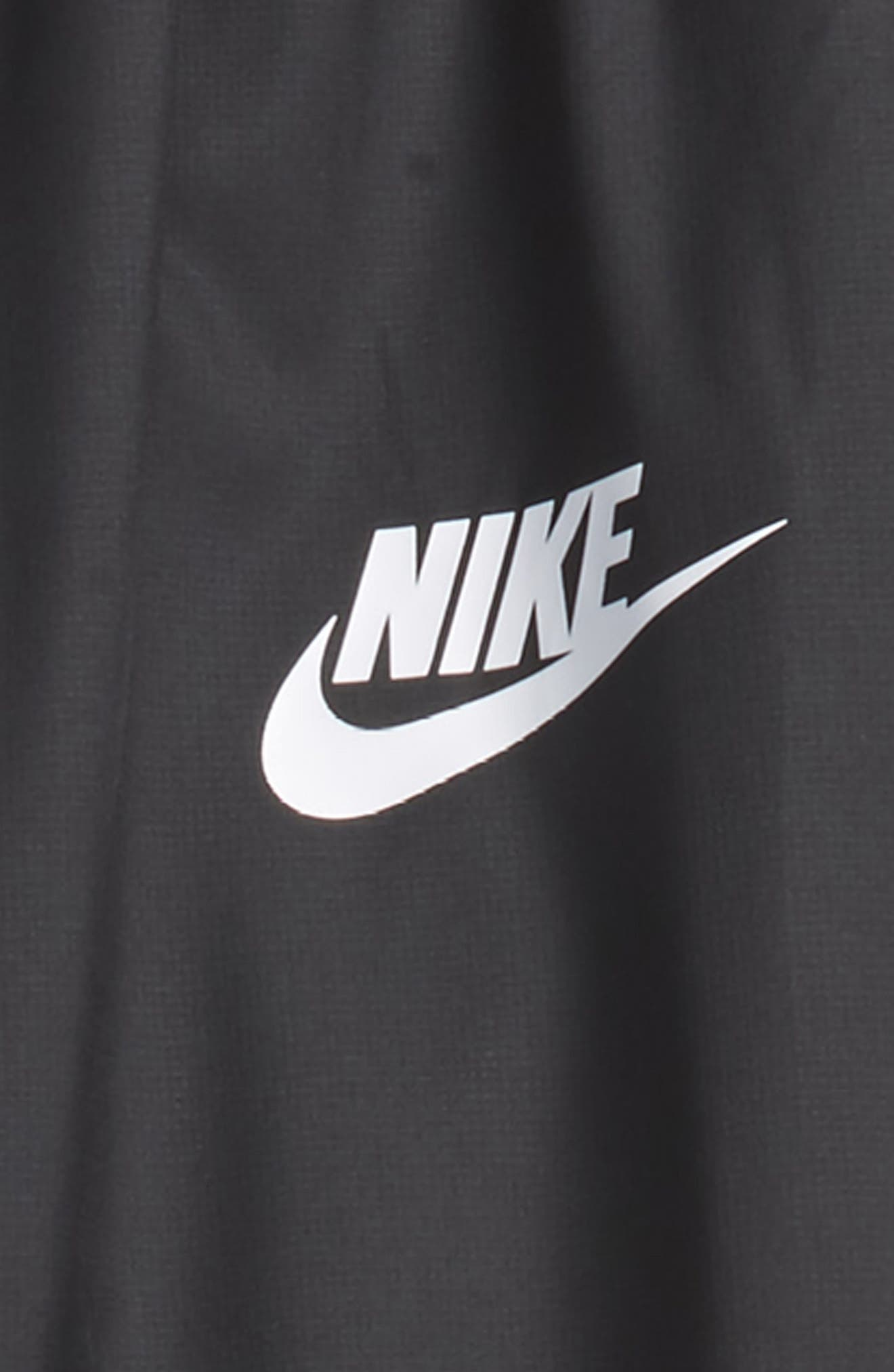 Alternate Image 3  - Nike Sportswear Water Resistant Pants (Little Boys & Big Boys)