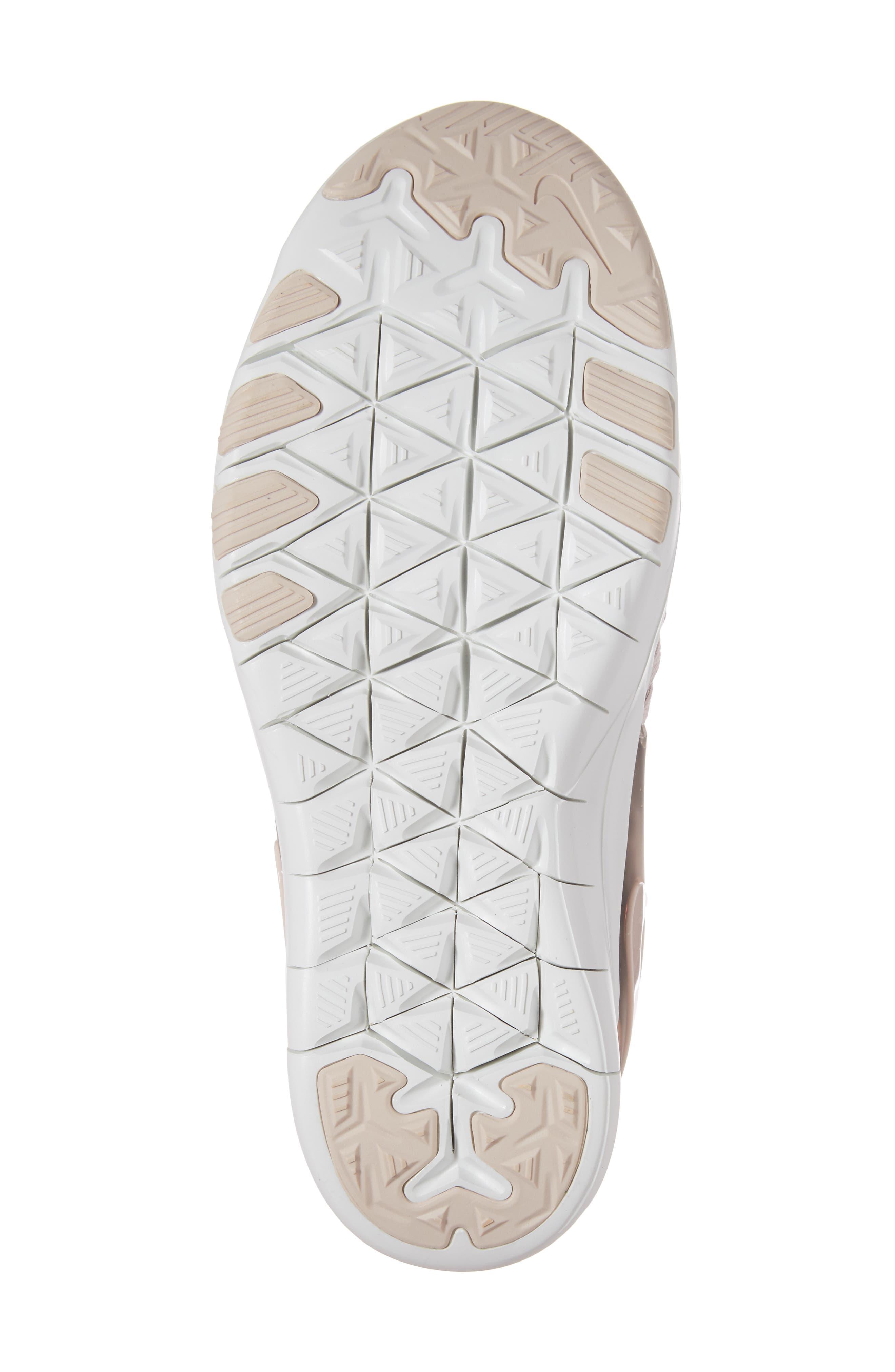 Alternate Image 6  - Nike Free TR7 Amp Training Shoe (Women)