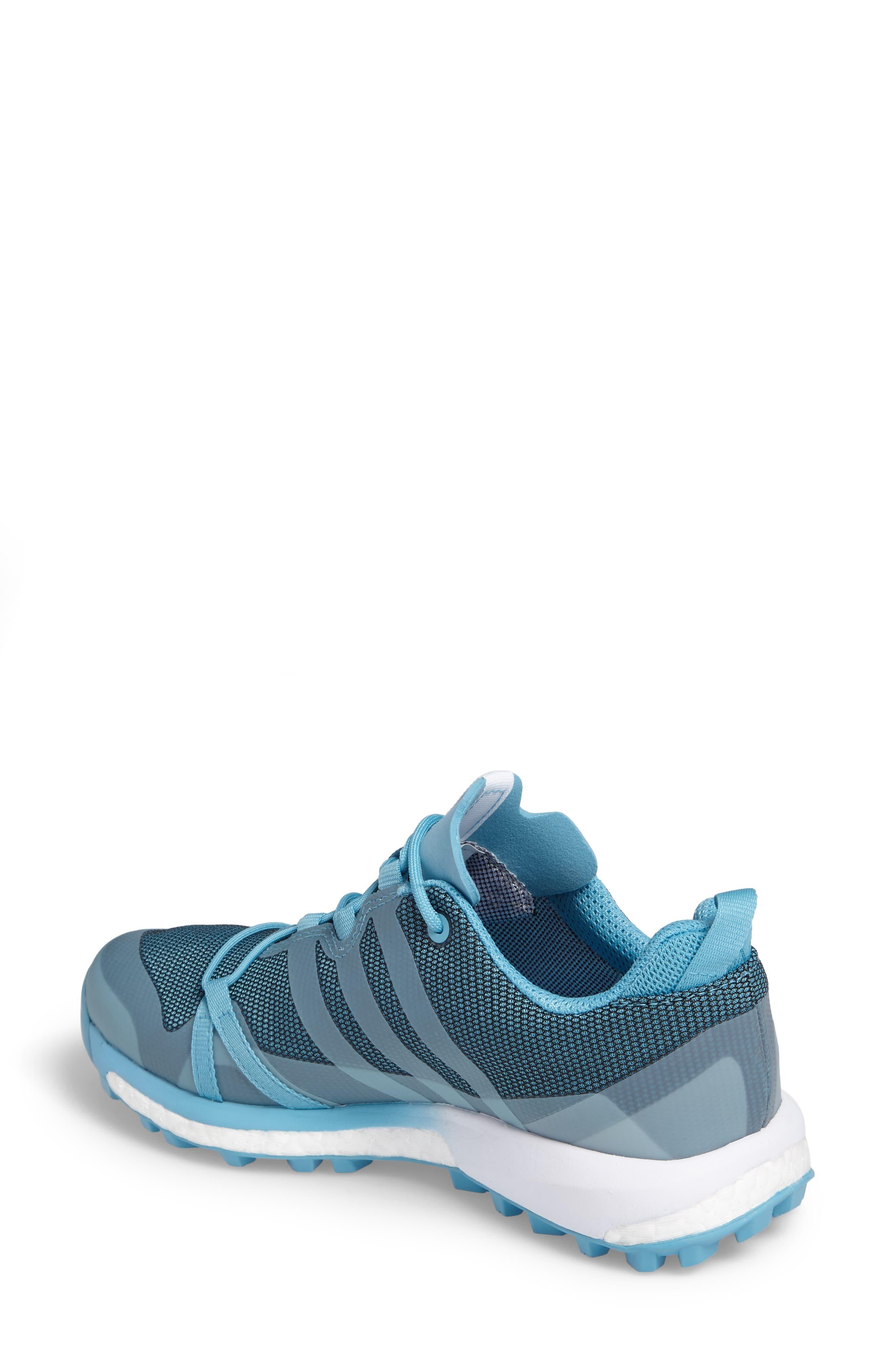 Alternate Image 2  - adidas 'Terrex Agravic GTX' Trail Shoe (Women)
