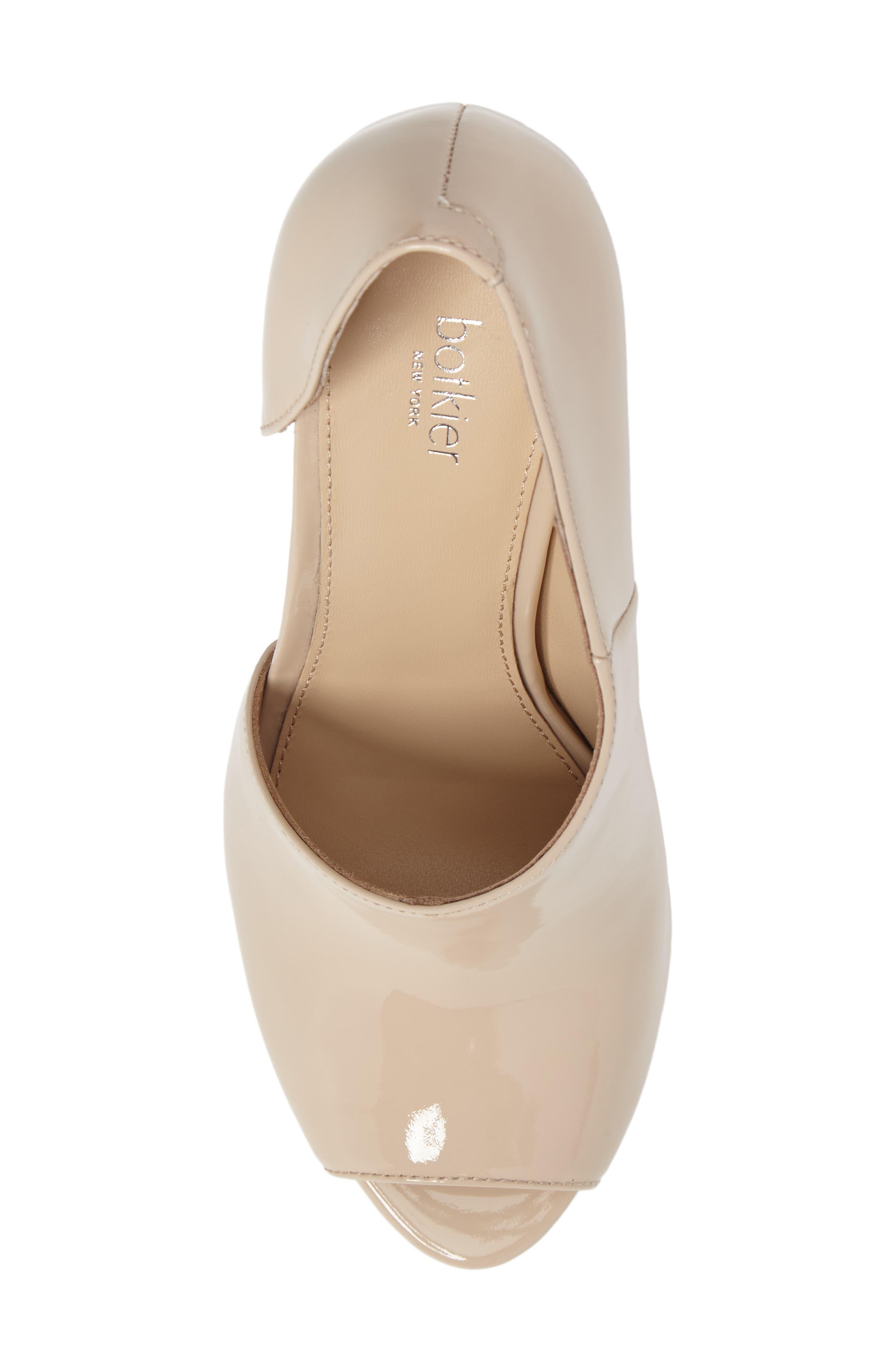 Alternate Image 5  - Botkier Adelia Asymmetrical Sandal (Women)