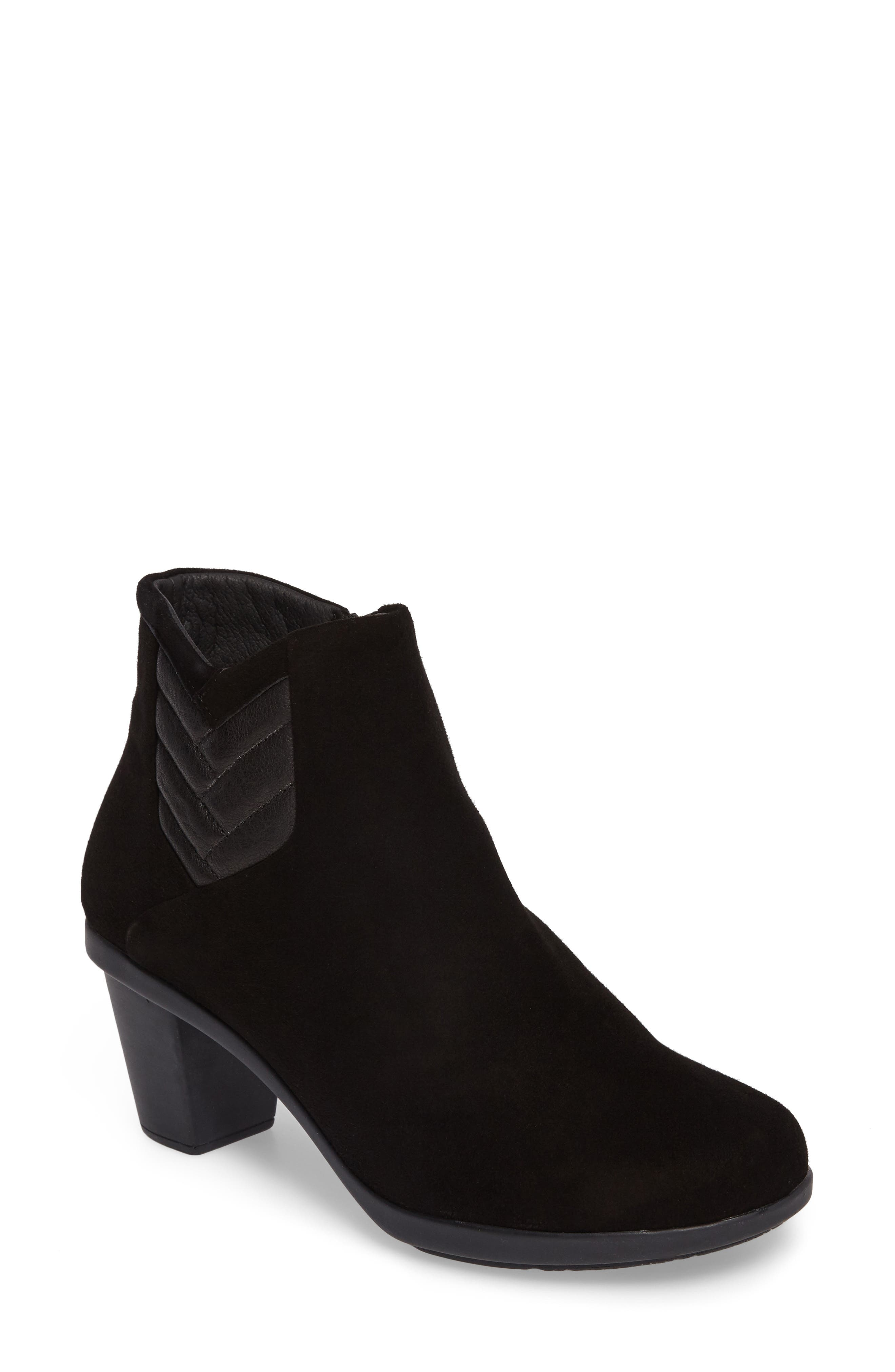 CLOUD Ollie Bootie (Women)