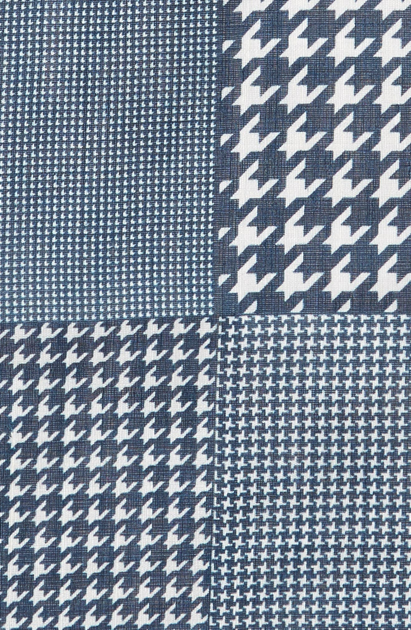 Alternate Image 3  - The Tie Bar Houndstooth Pocket Square