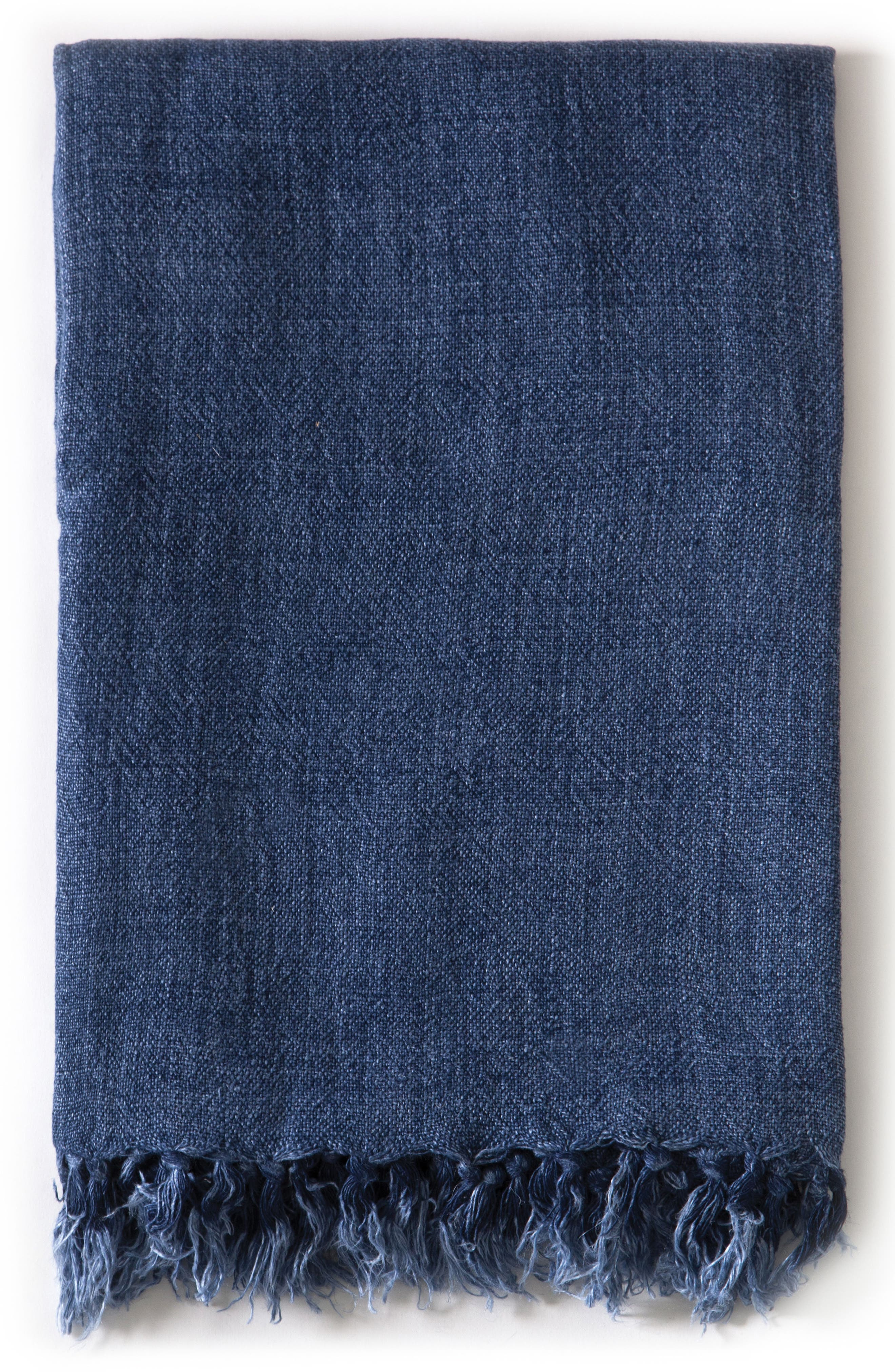 Pom Pom at Home Montauk Throw Blanket