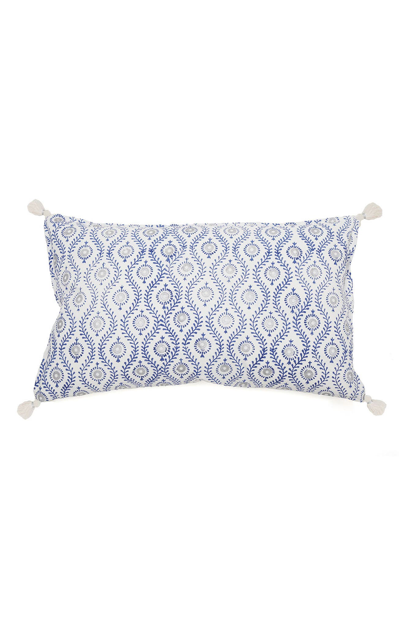 Alternate Image 1 Selected - Pom Pom at Home Dali Accent Pillow