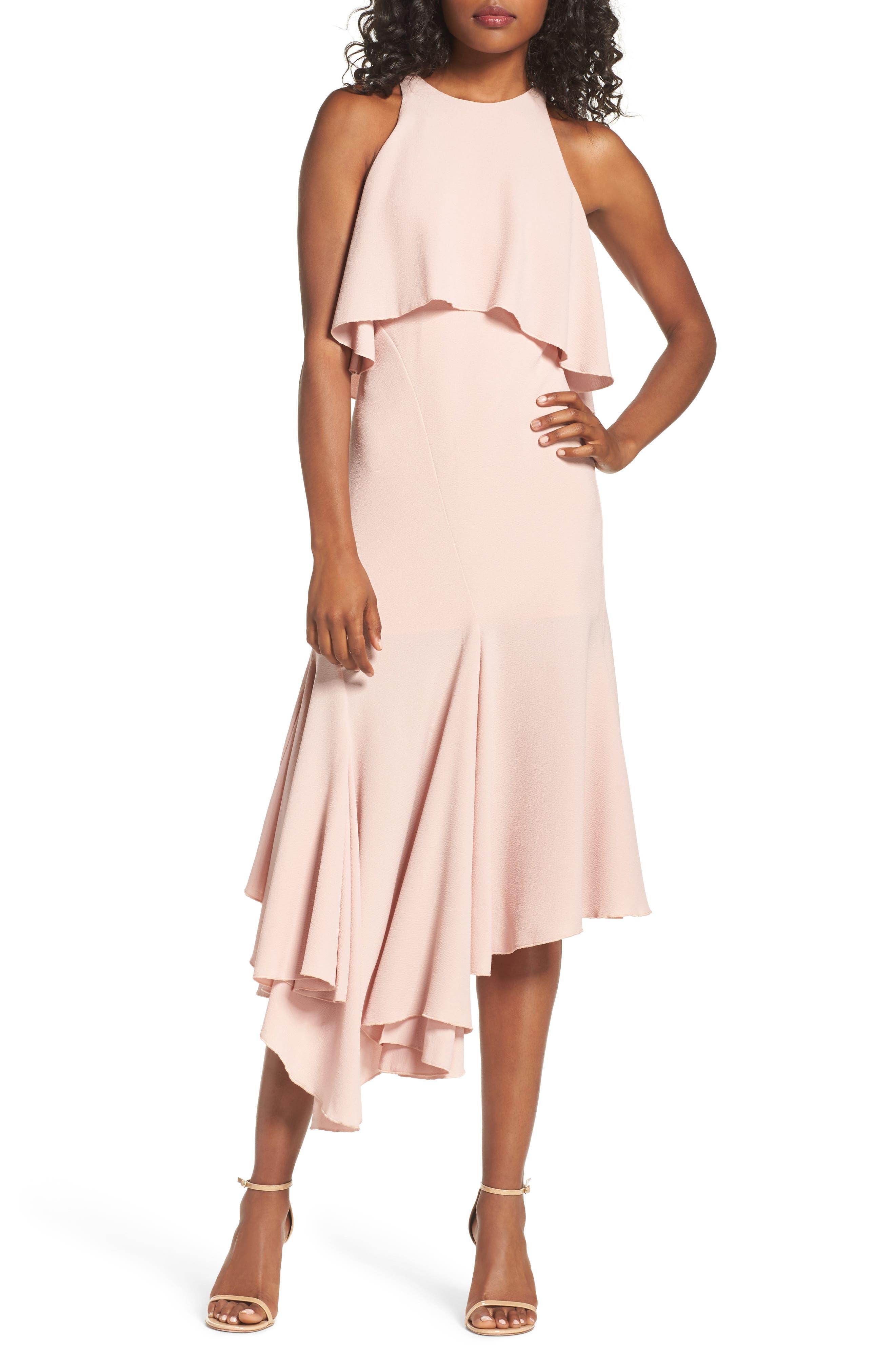 C/MEO Collective Divergent Popover Dress