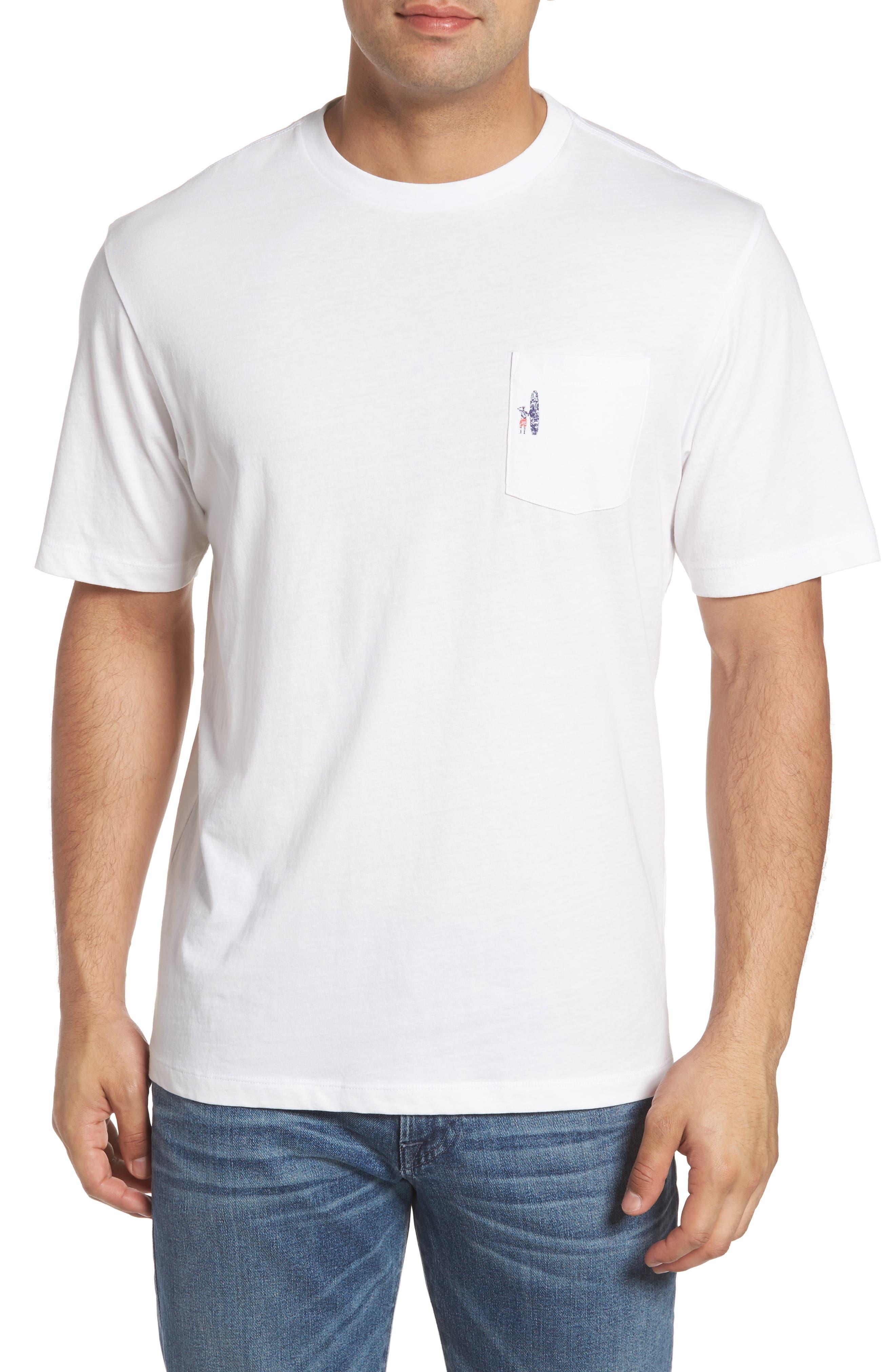 Alternate Image 2  - johnnie-O Union Graphic T-Shirt