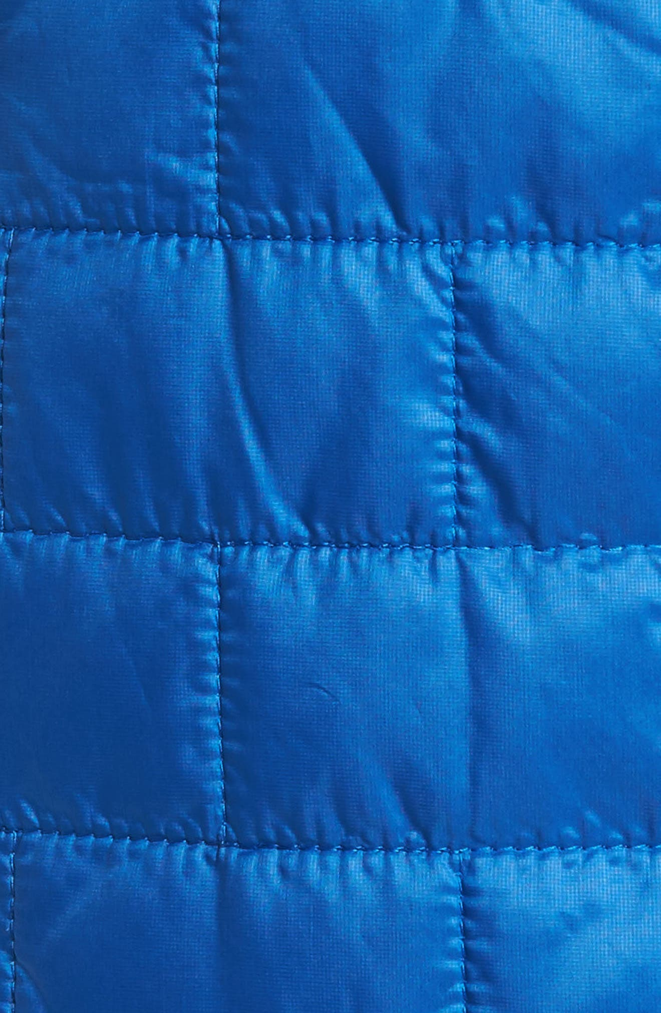 'Nano Puff<sup>®</sup>' Water Resistant Jacket,                             Alternate thumbnail 6, color,                             Viking Blue