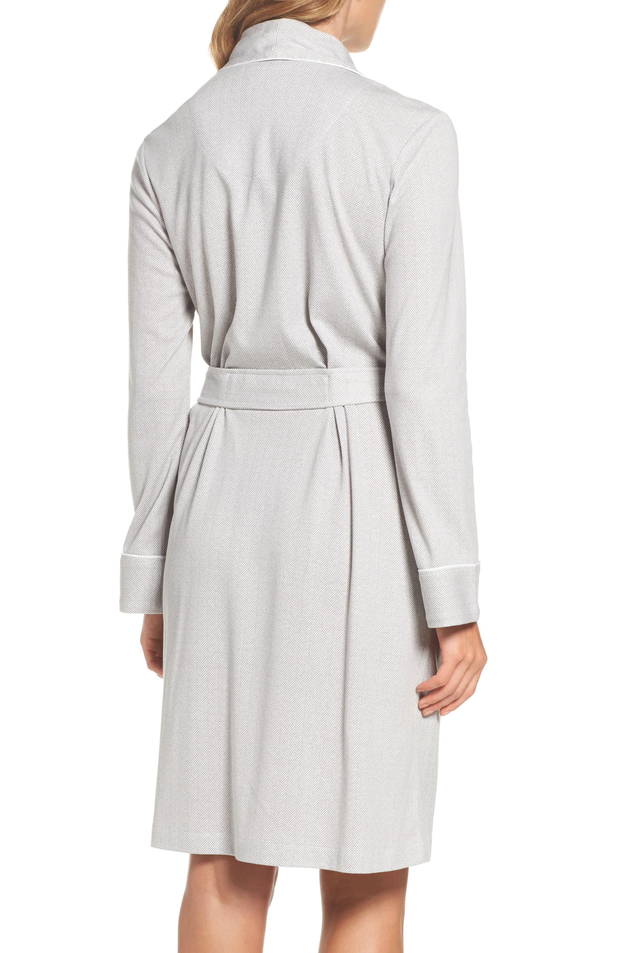 Alternate Image 2  - Lauren Ralph Lauren Short Robe