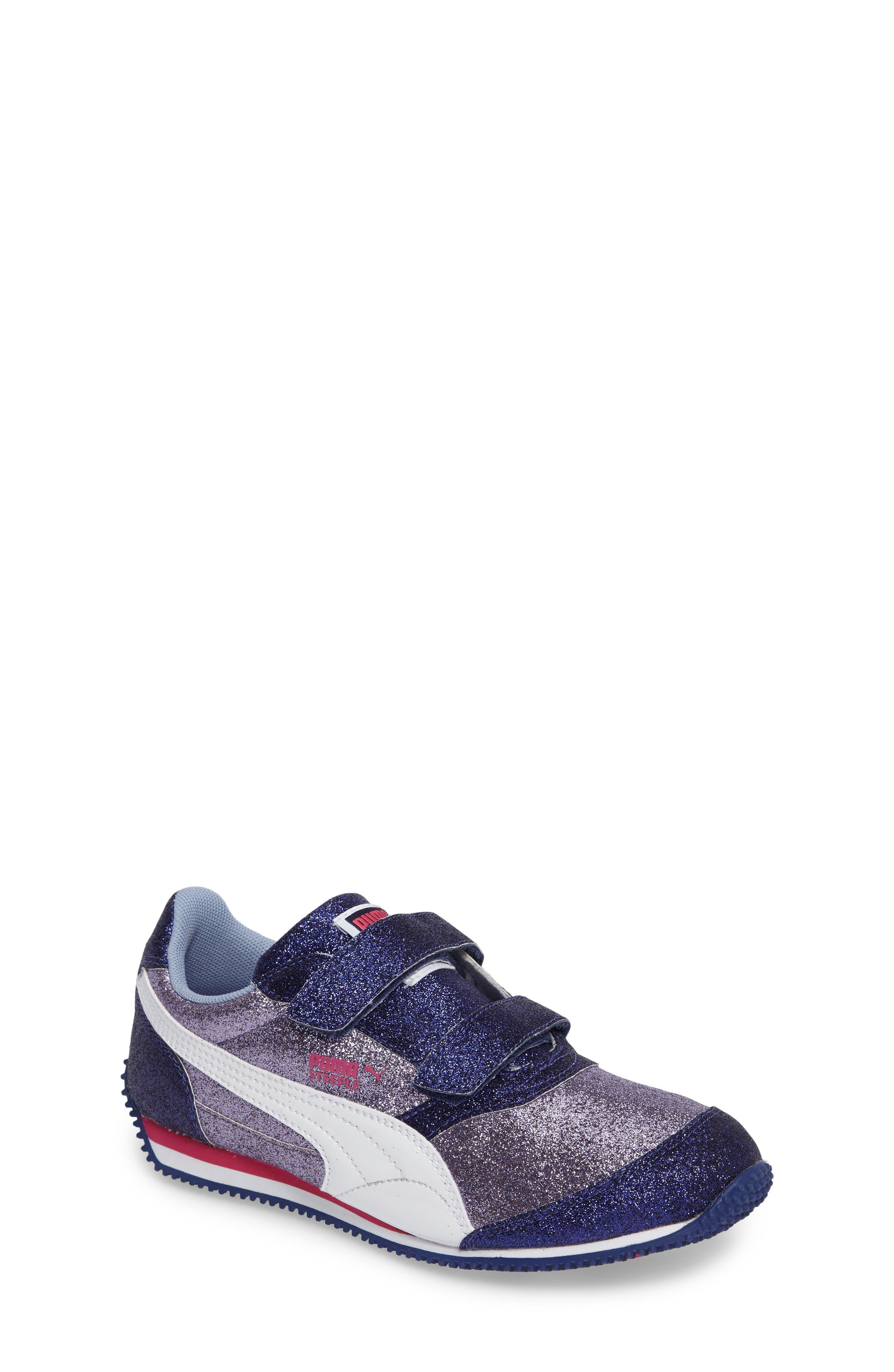 PUMA Steeple Glitz Glam V PS Sneaker