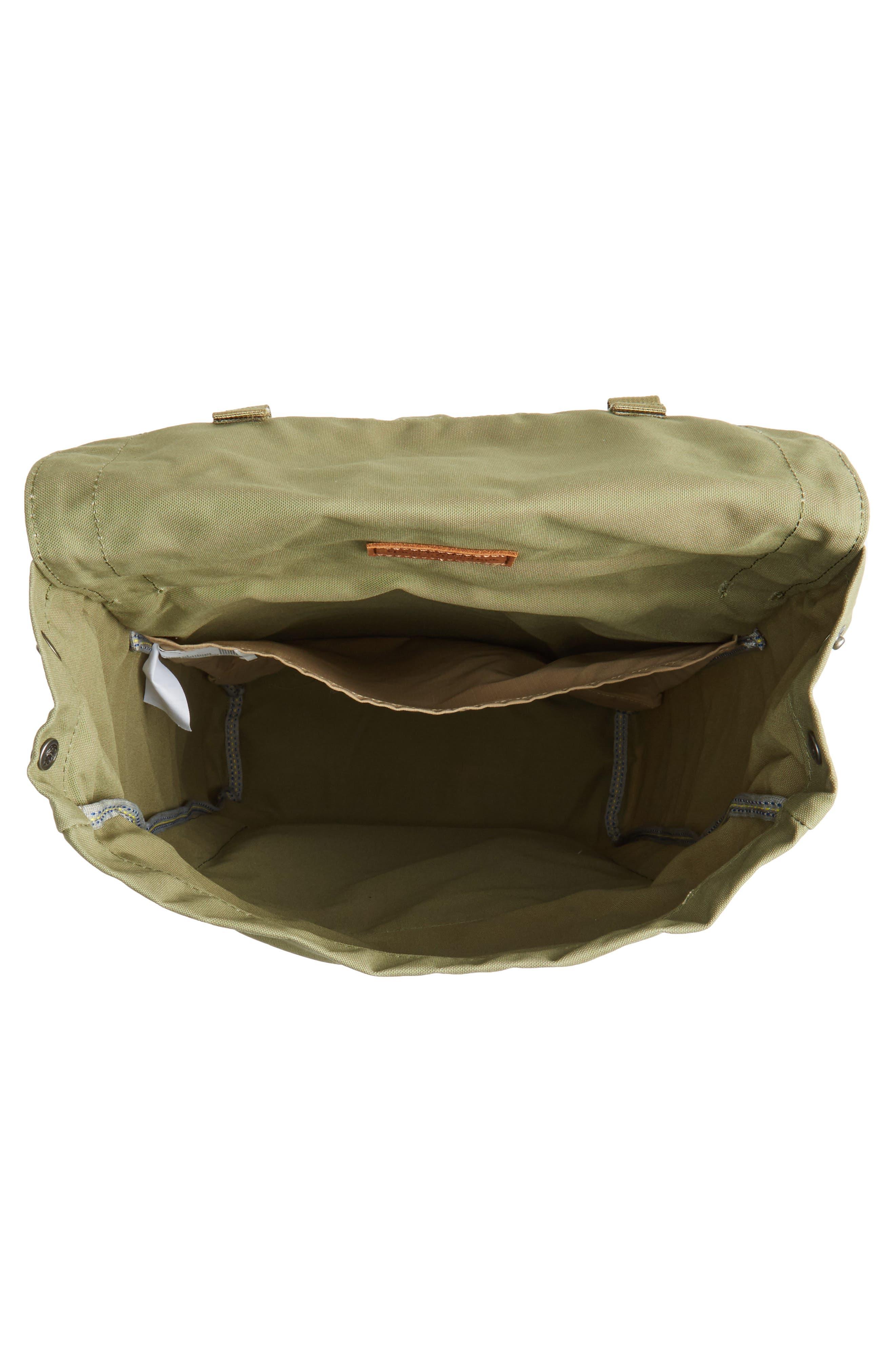 Alternate Image 4  - Fjällräven Foldsack No.1 Water Resistant Backpack
