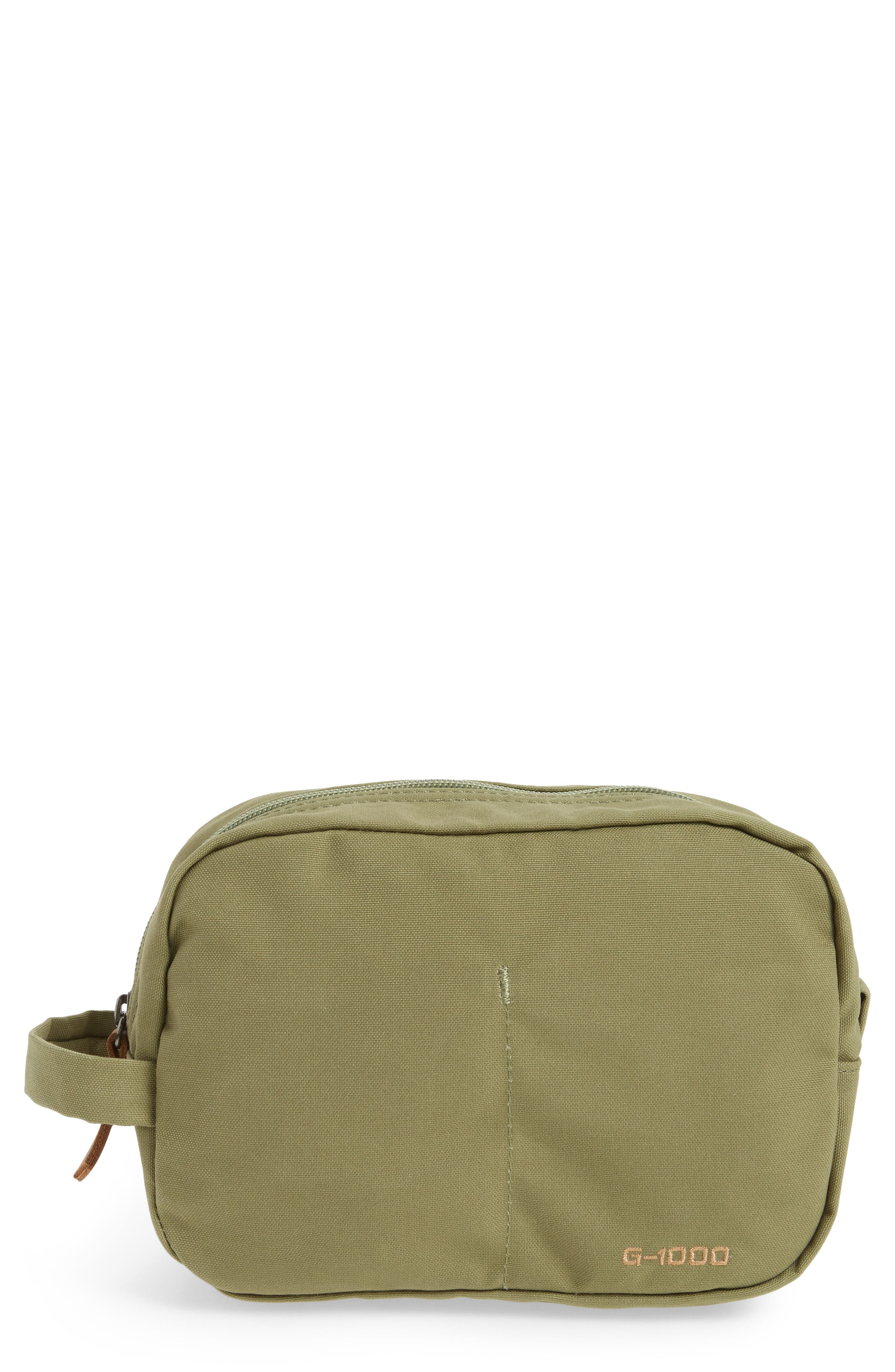 Water Resistant Gear Bag Pouch,                             Alternate thumbnail 2, color,                             Green
