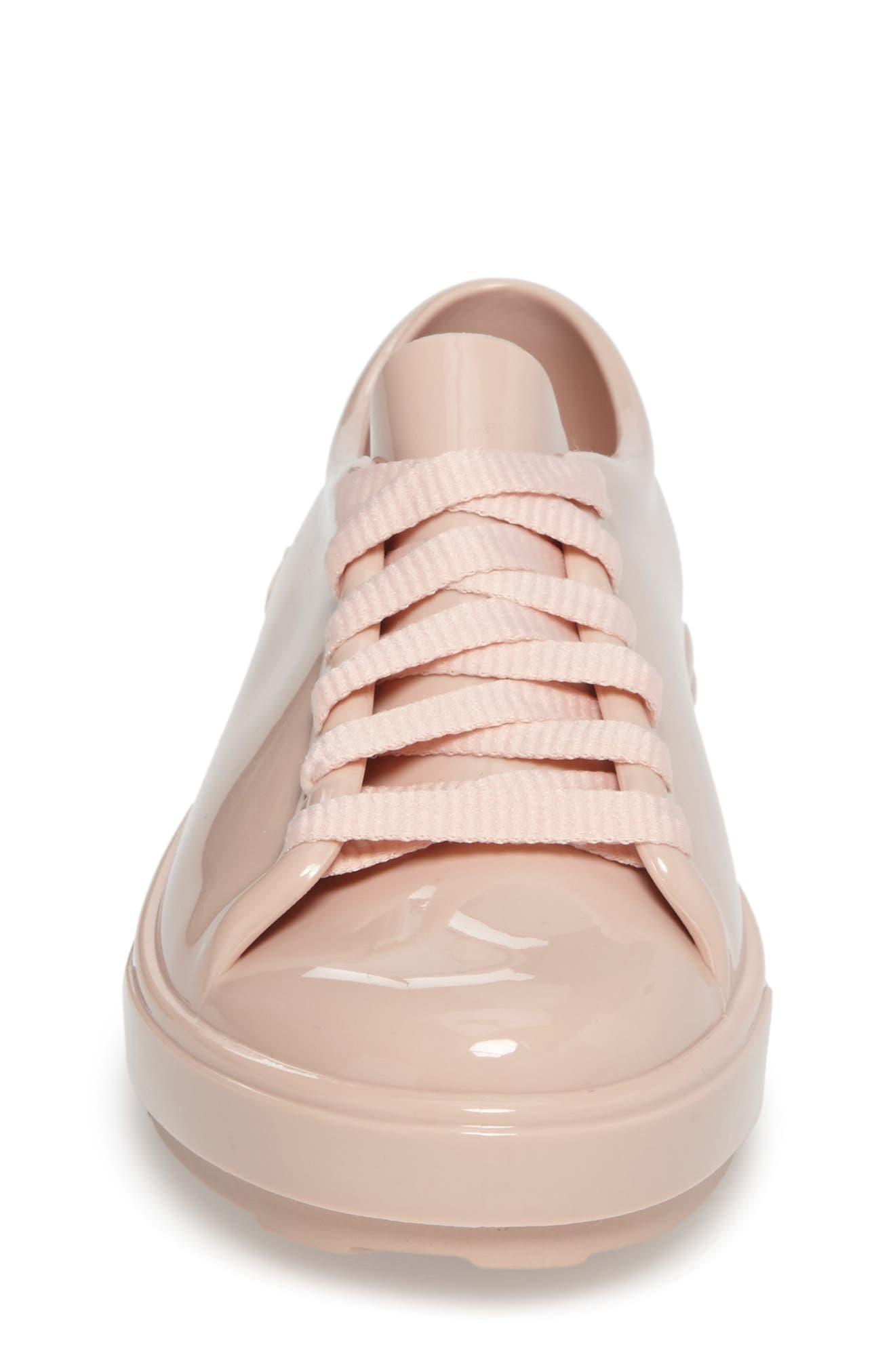 Alternate Image 4  - Mel by Melissa Mel Be Sneaker (Toddler & Little Kid)