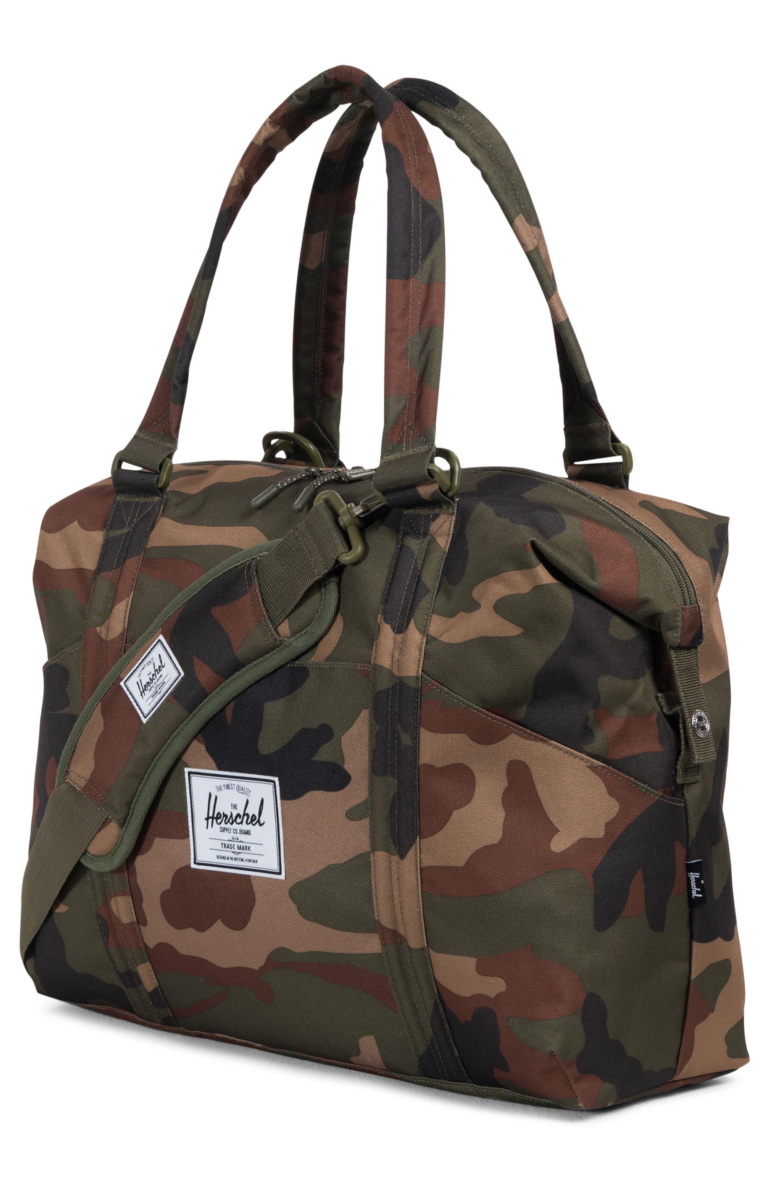 Alternate Image 2  - Herschel Supply Co. Sprout Diaper Bag