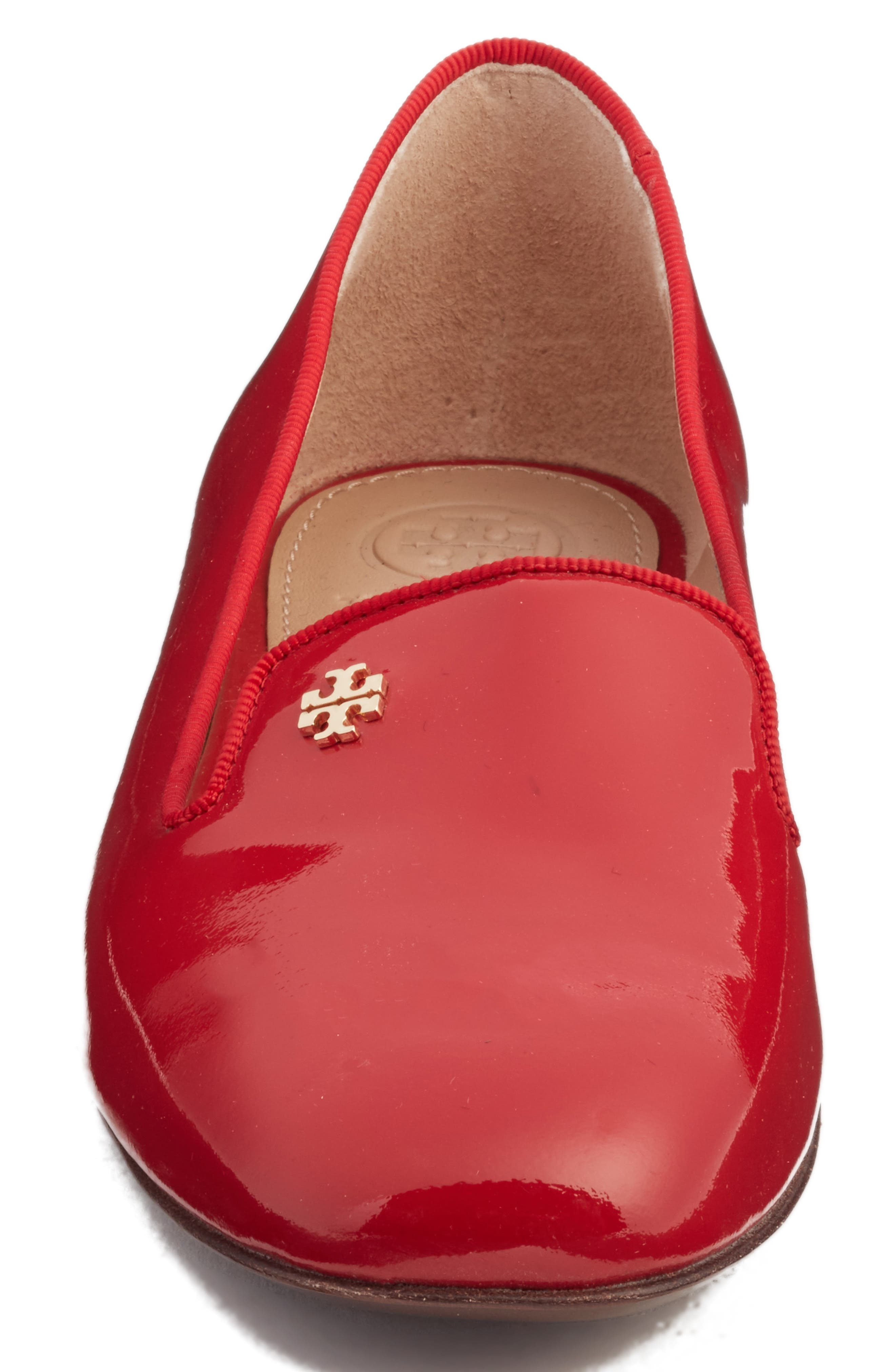 Alternate Image 4  - Tory Burch Samantha Loafer (Women)