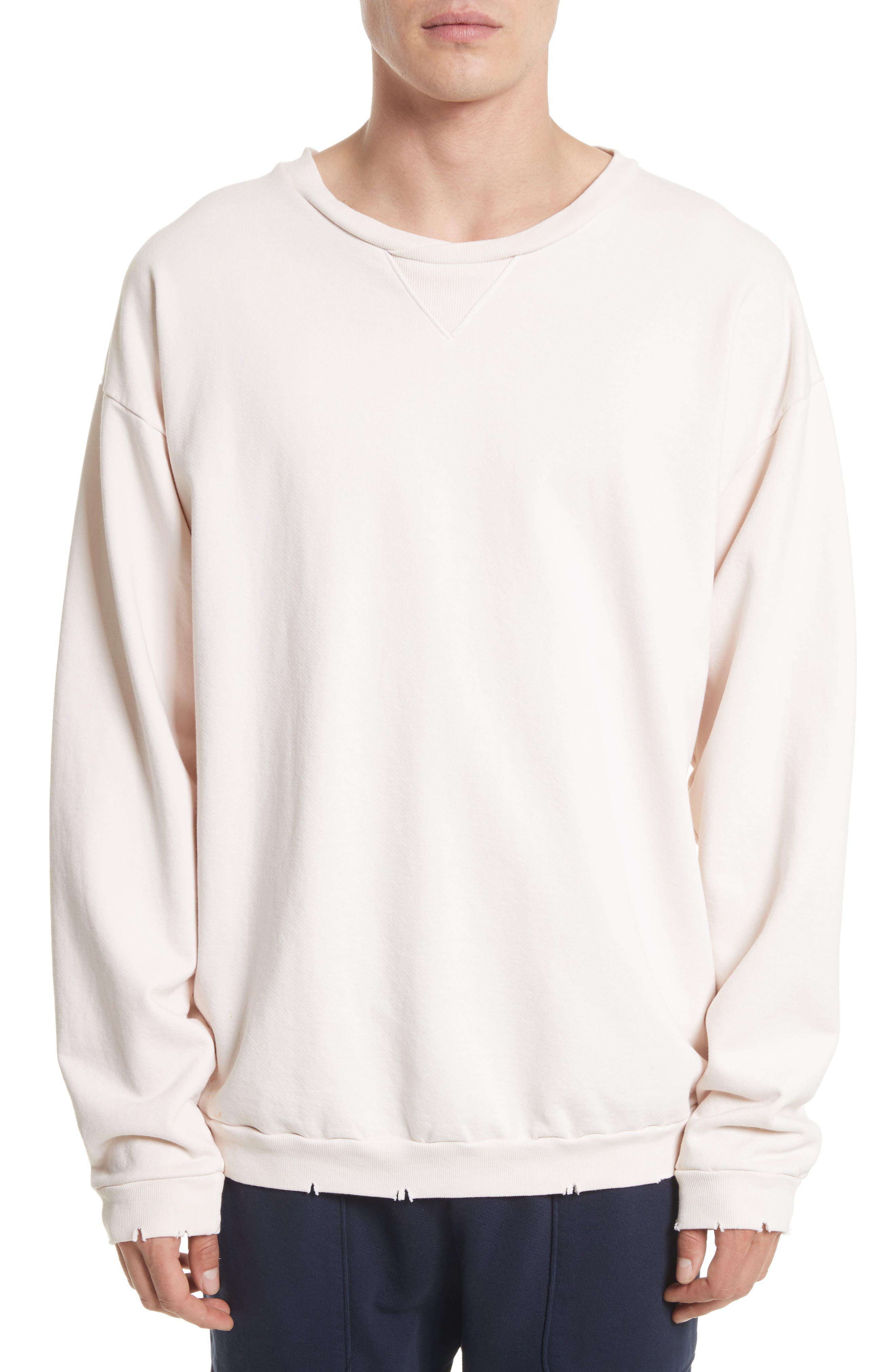 Alternate Image 1 Selected - Drifter Norton Sweatshirt