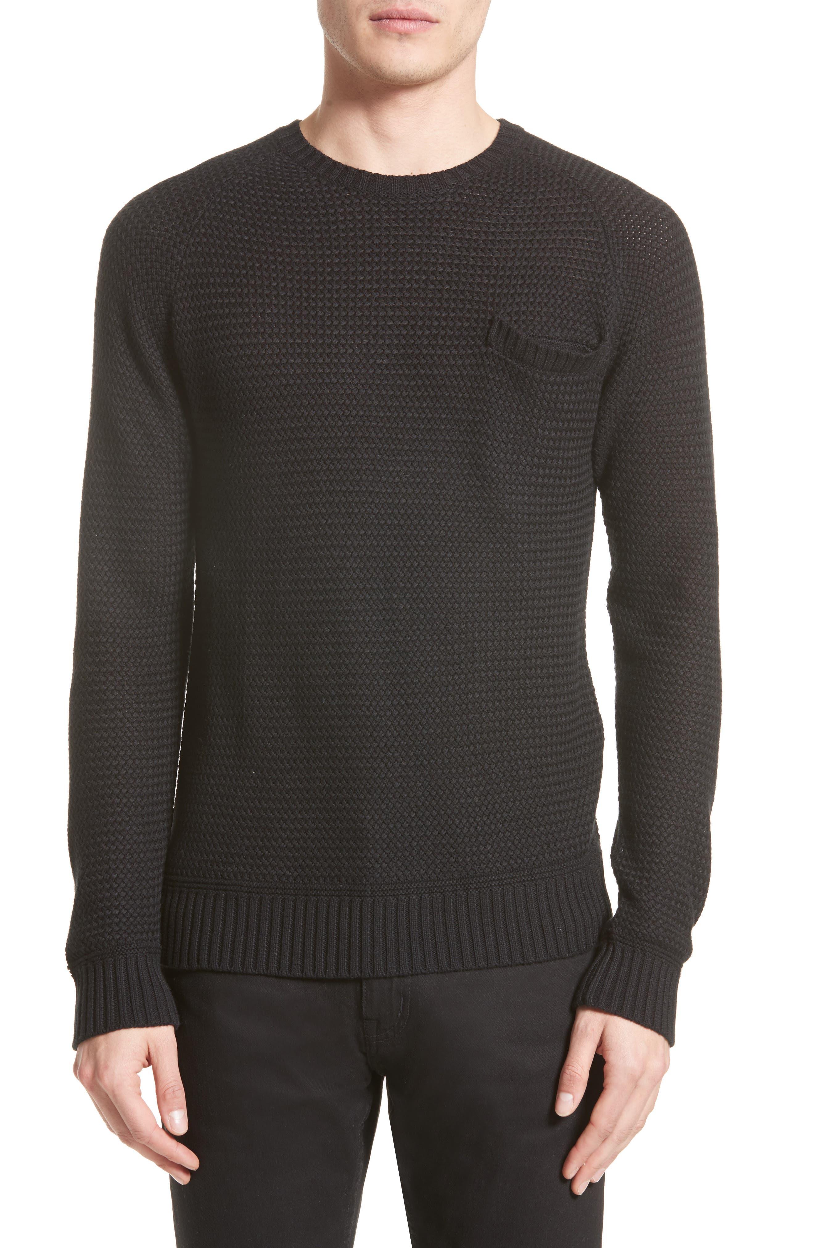 Saturdays NYC Keith Sweater