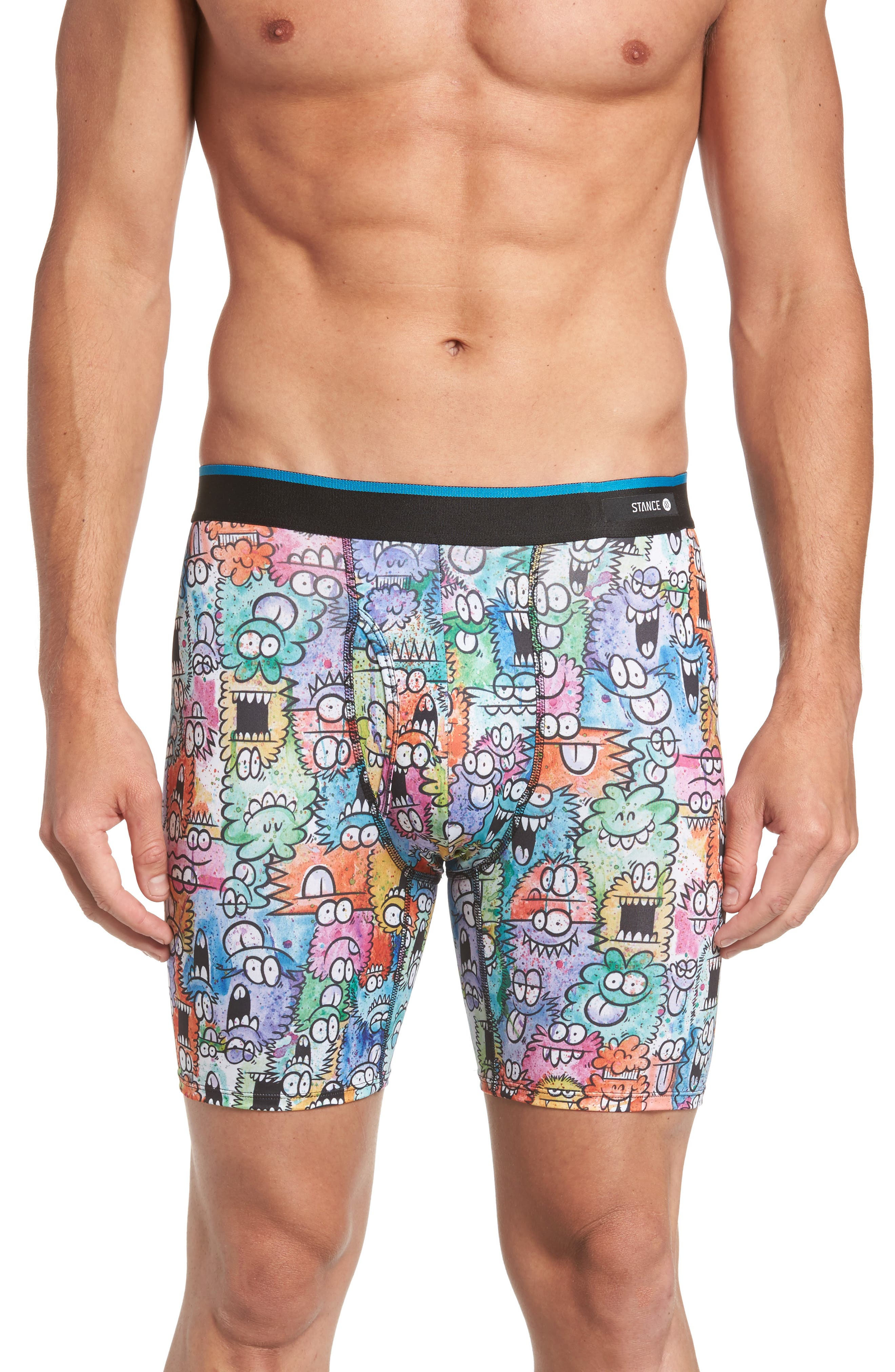Stance Monster Party Boxer Briefs