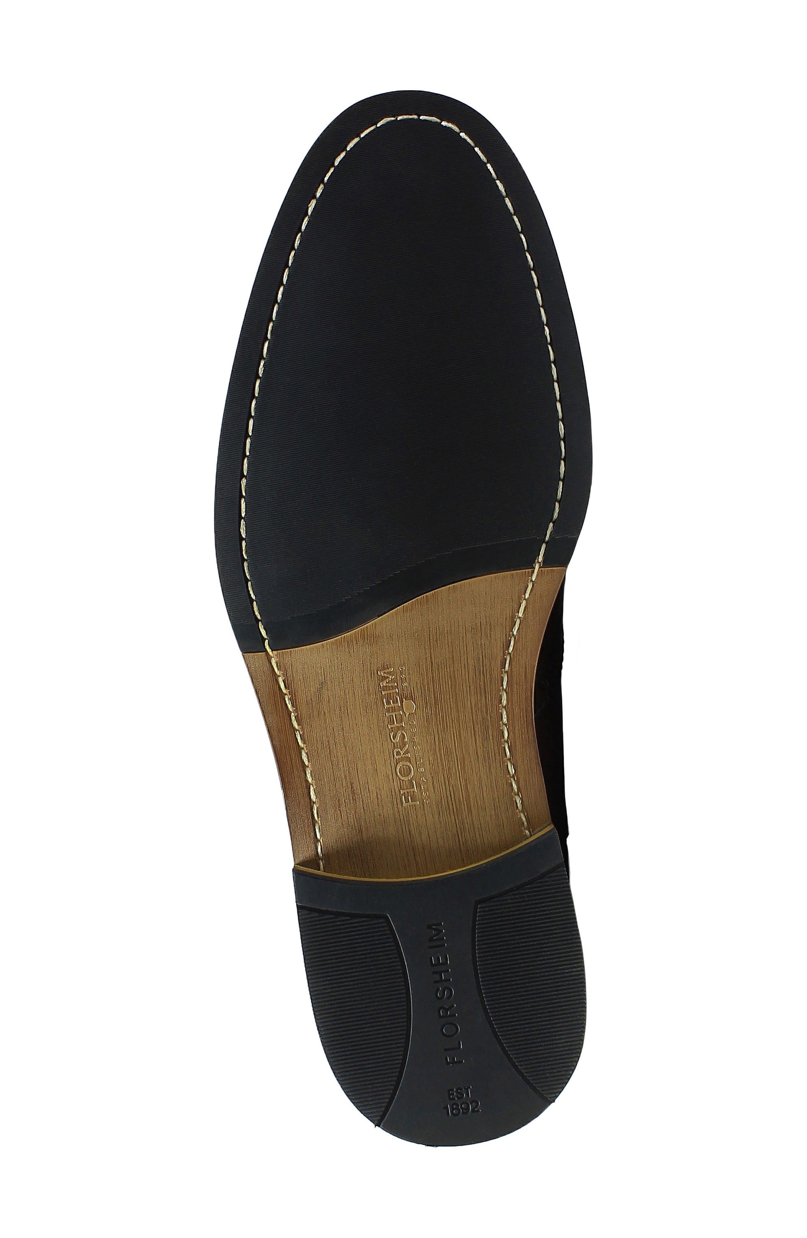 Alternate Image 6  - Florsheim Sheffield Chelsea Boot (Men)