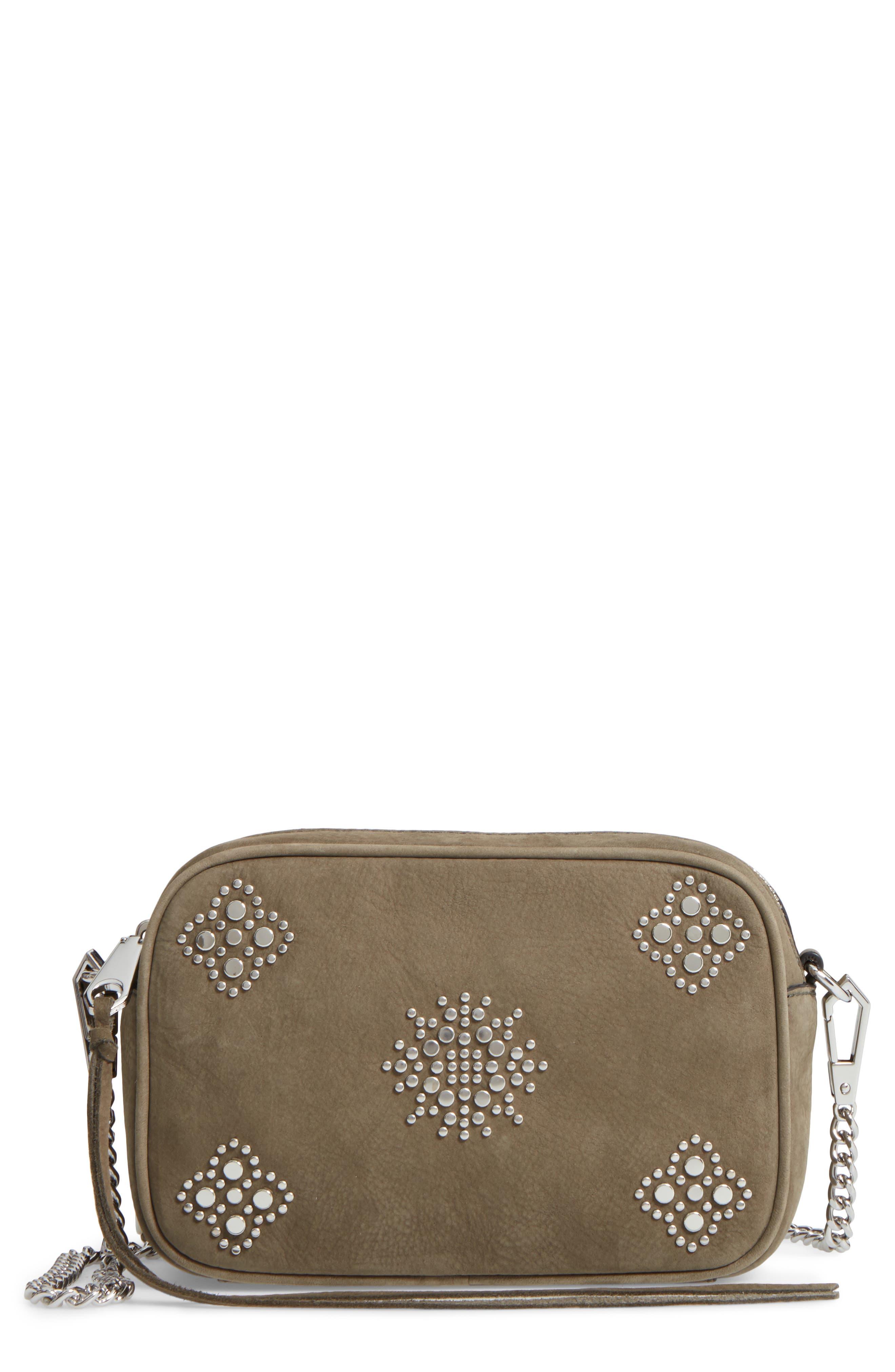 Small Camera Bag,                         Main,                         color, Olive
