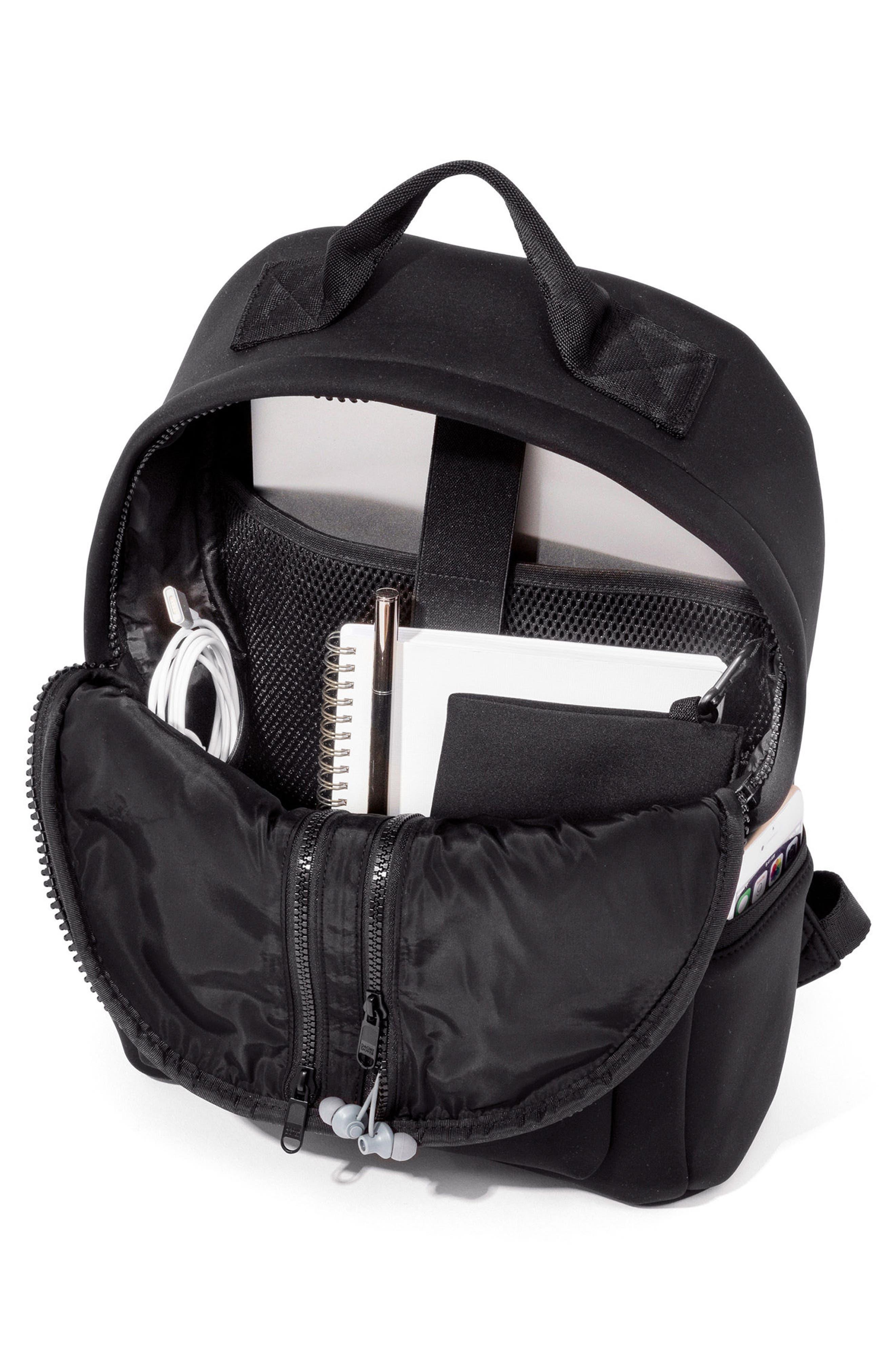 Alternate Image 2  - Dagne Dover Dakota Neoprene Backpack
