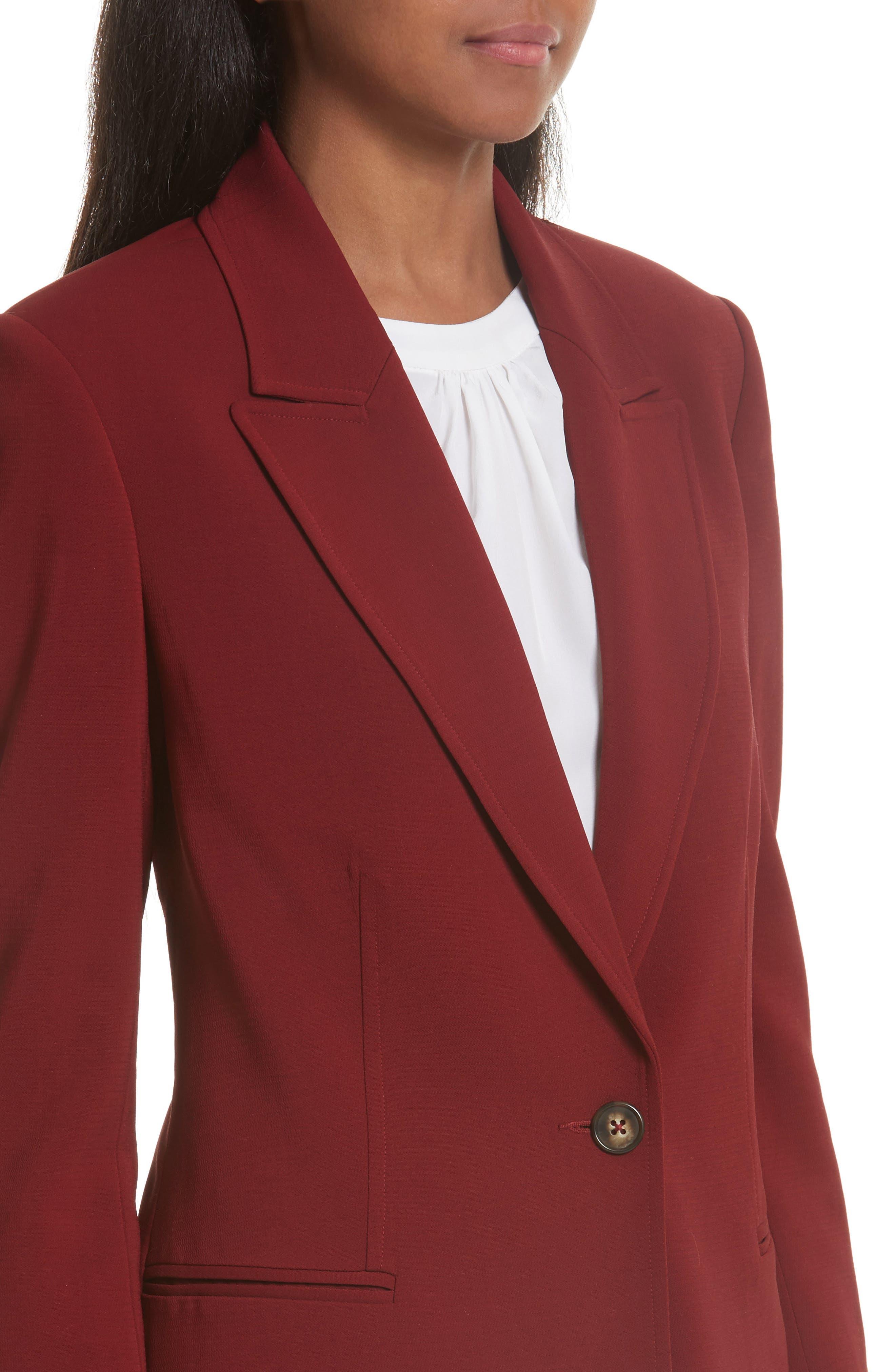 Alternate Image 4  - A.L.C. Duke Jacket
