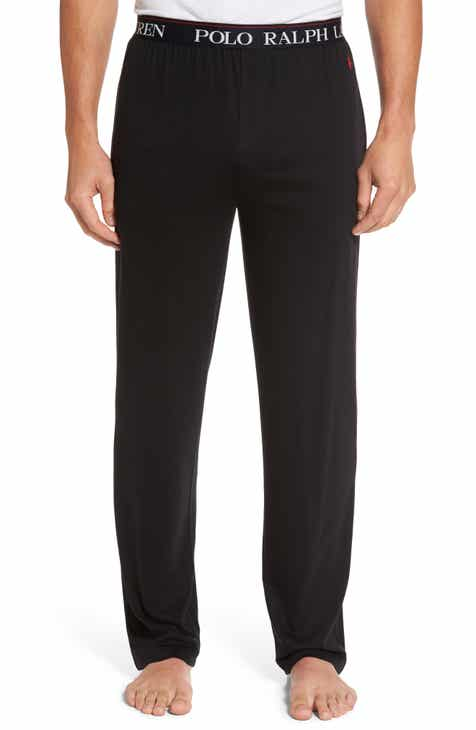 Polo Ralph Lauren Cotton Modal Lounge Pants