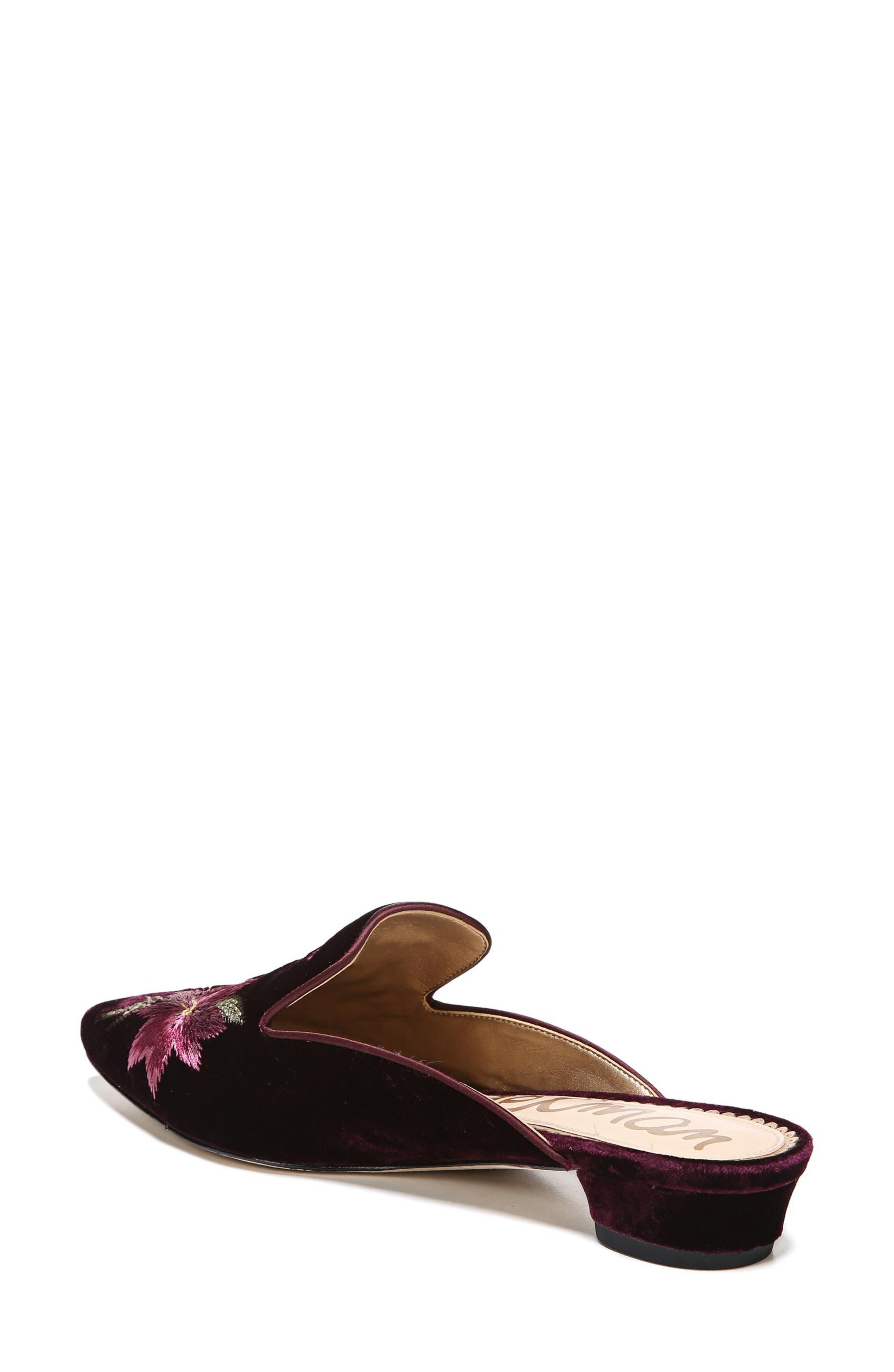 Alternate Image 2  - Sam Edelman Aven Loafer Mule (Women)