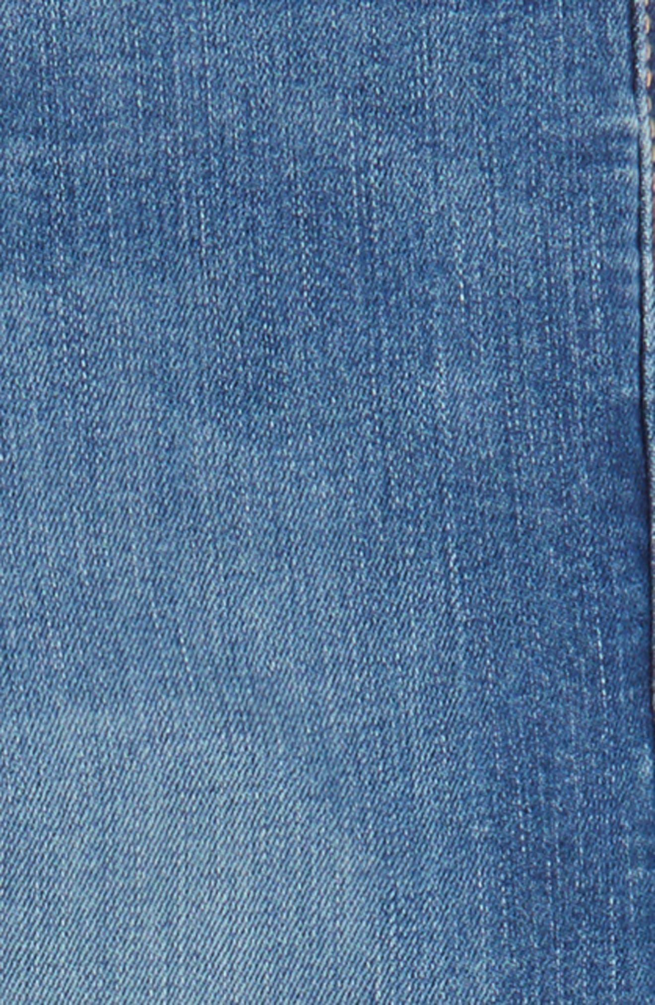 '511<sup>™</sup>' Slim Fit Jeans,                             Alternate thumbnail 6, color,                             Obsidian