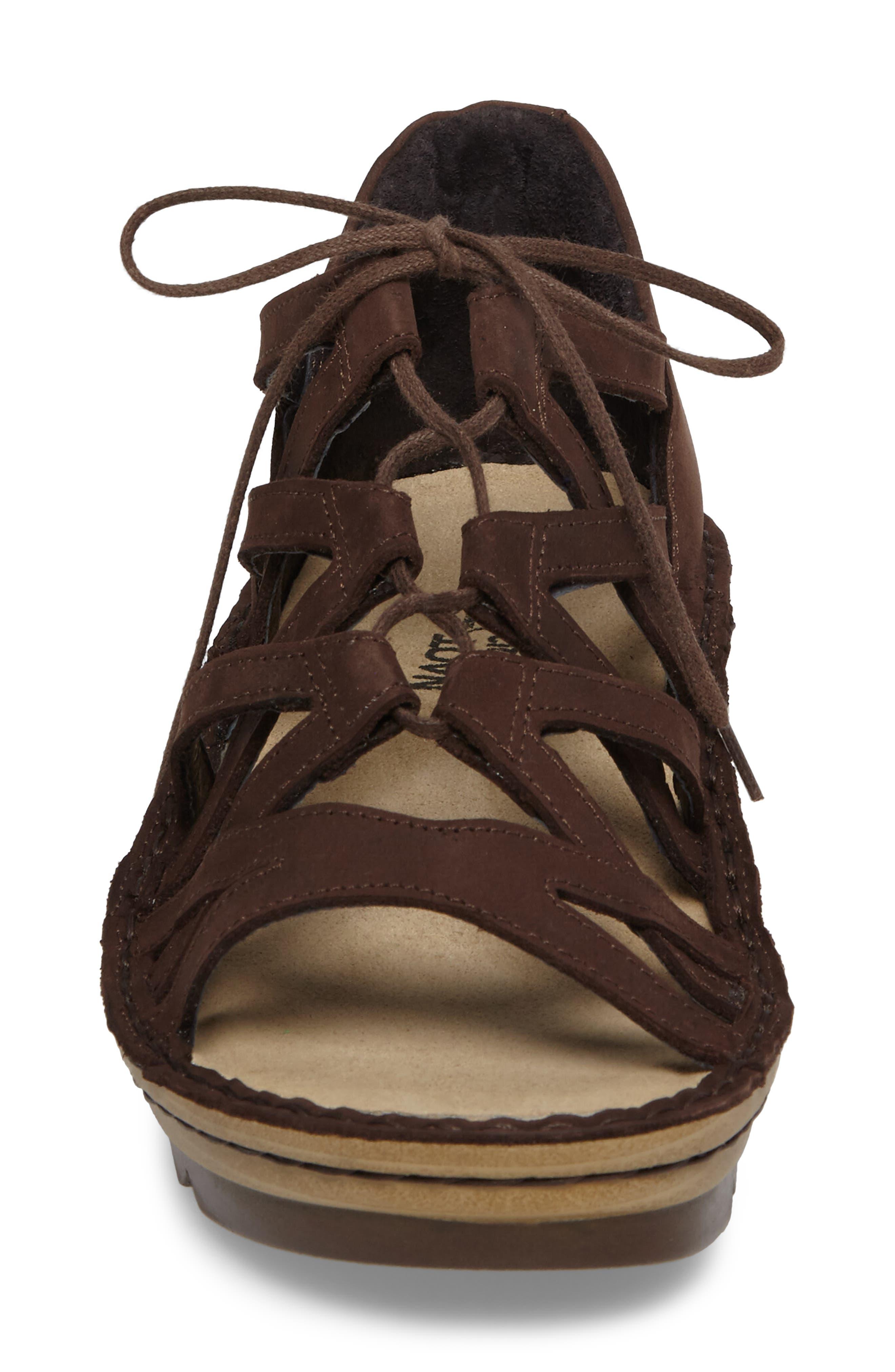 Alternate Image 4  - Naot Yarrow Sandal (Women)