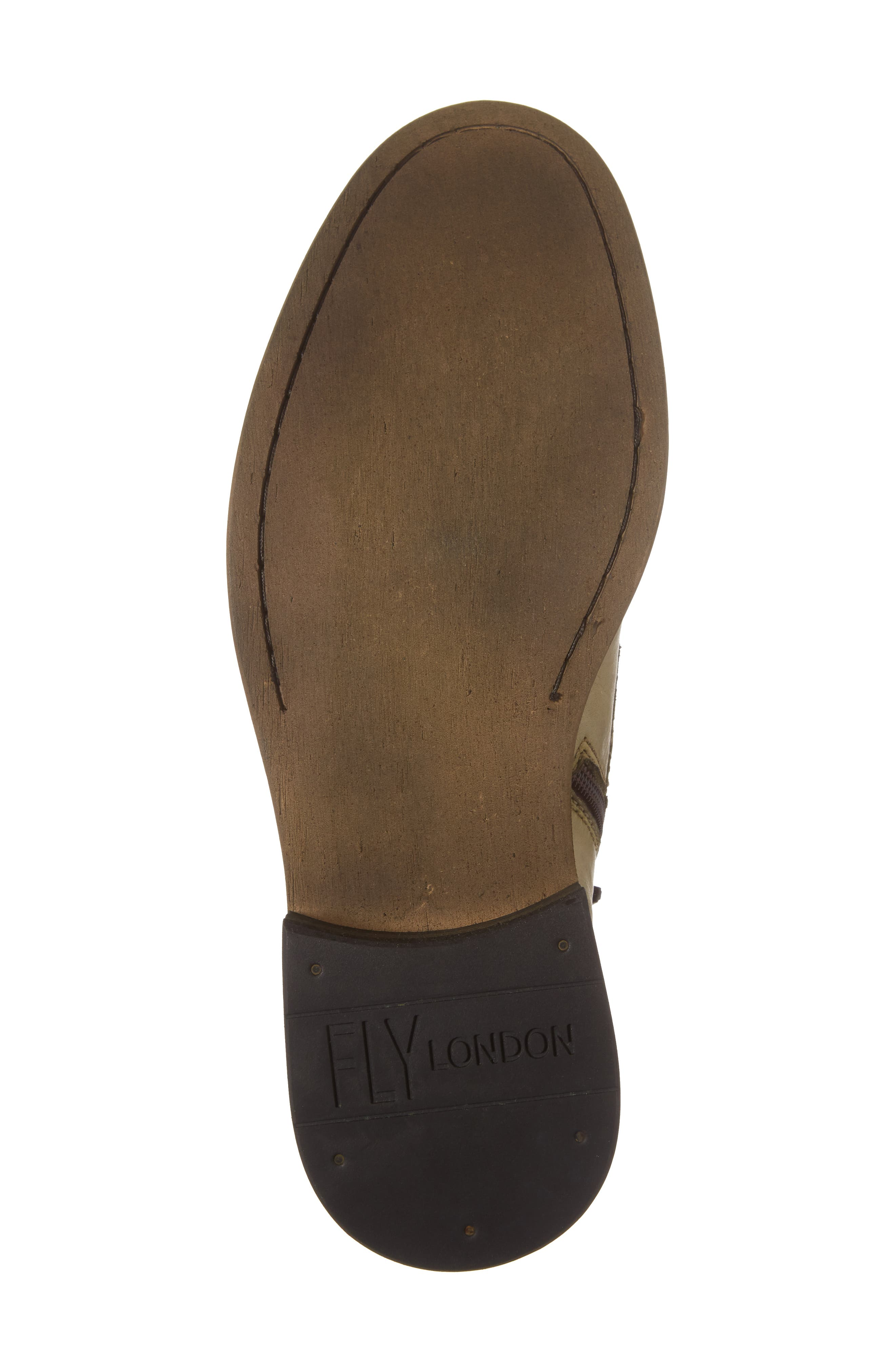 Hale Low Cap Toe Boot,                             Alternate thumbnail 6, color,                             Salvia