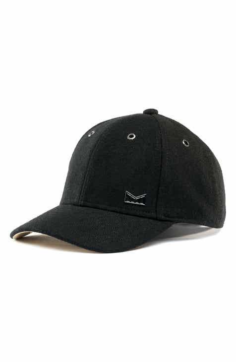 b82f585823 Black Baseball Hats for Men   Dad Hats