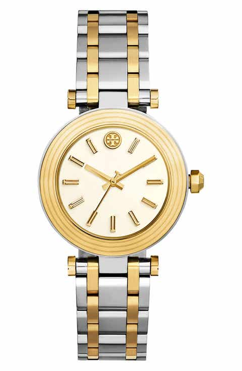 Gigi bangle bracelet watch set 28mm