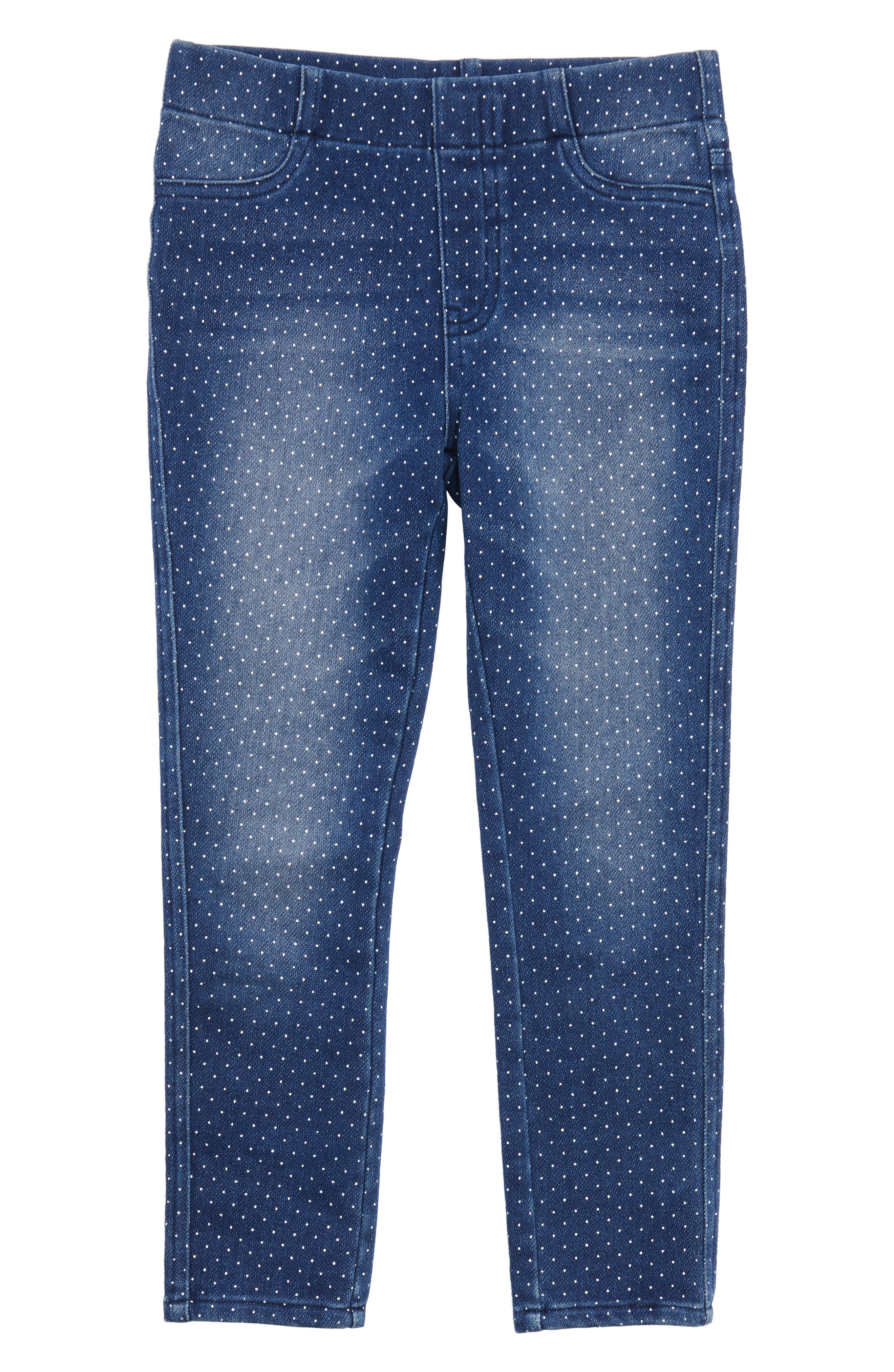 Tucker + Tate Sadie Denim Jeggings (Toddler Girls, Little Girls & Big Girls)