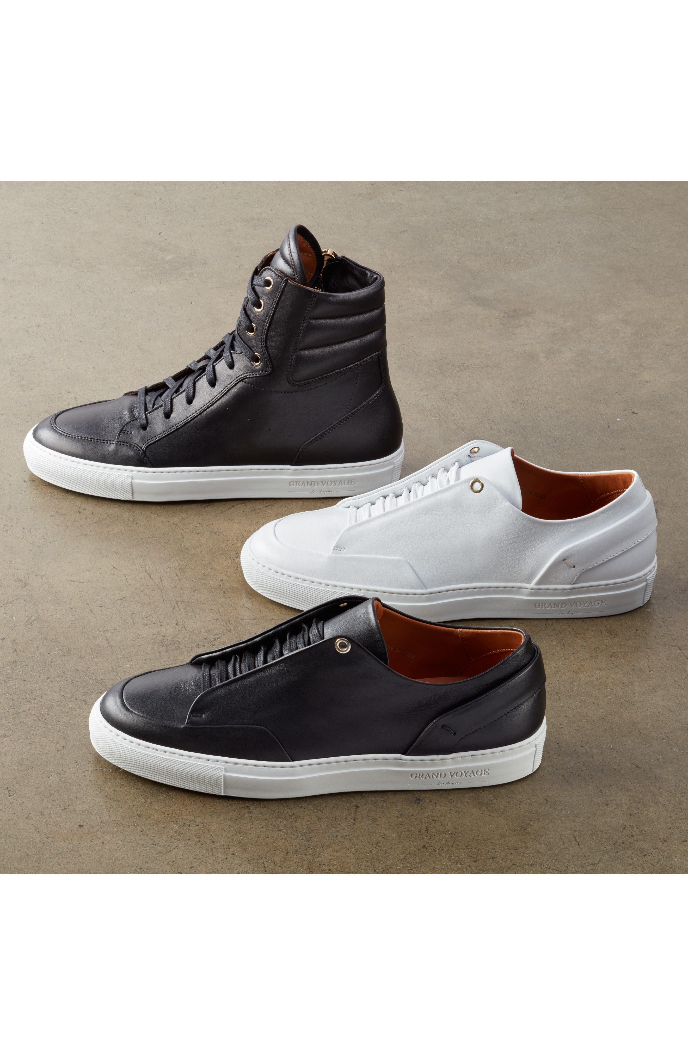 Alternate Image 7  - Grand Voyage Avedon Sneaker (Men)