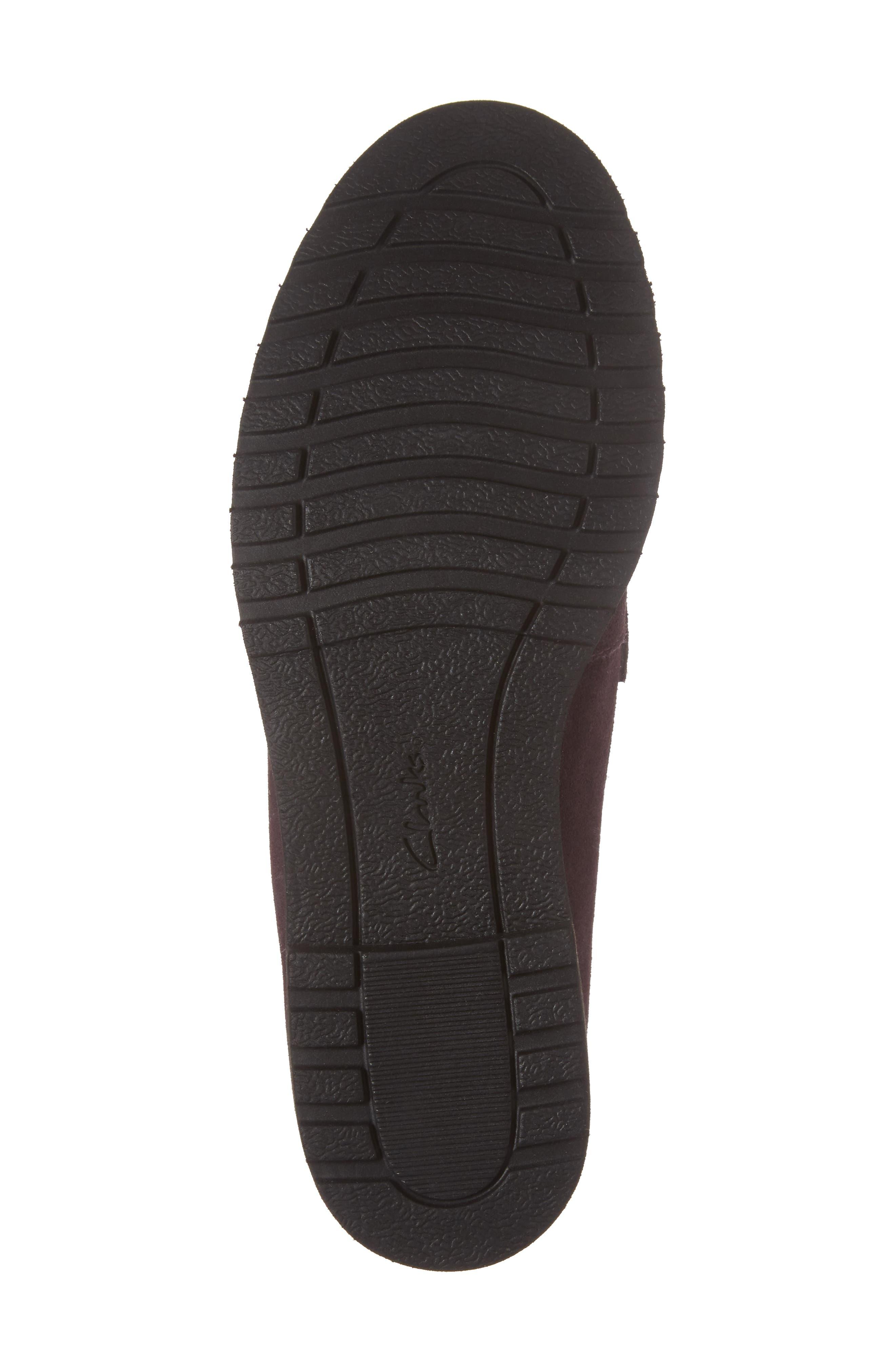 Alternate Image 6  - Clarks® Bellevue Hazen Loafer (Women)
