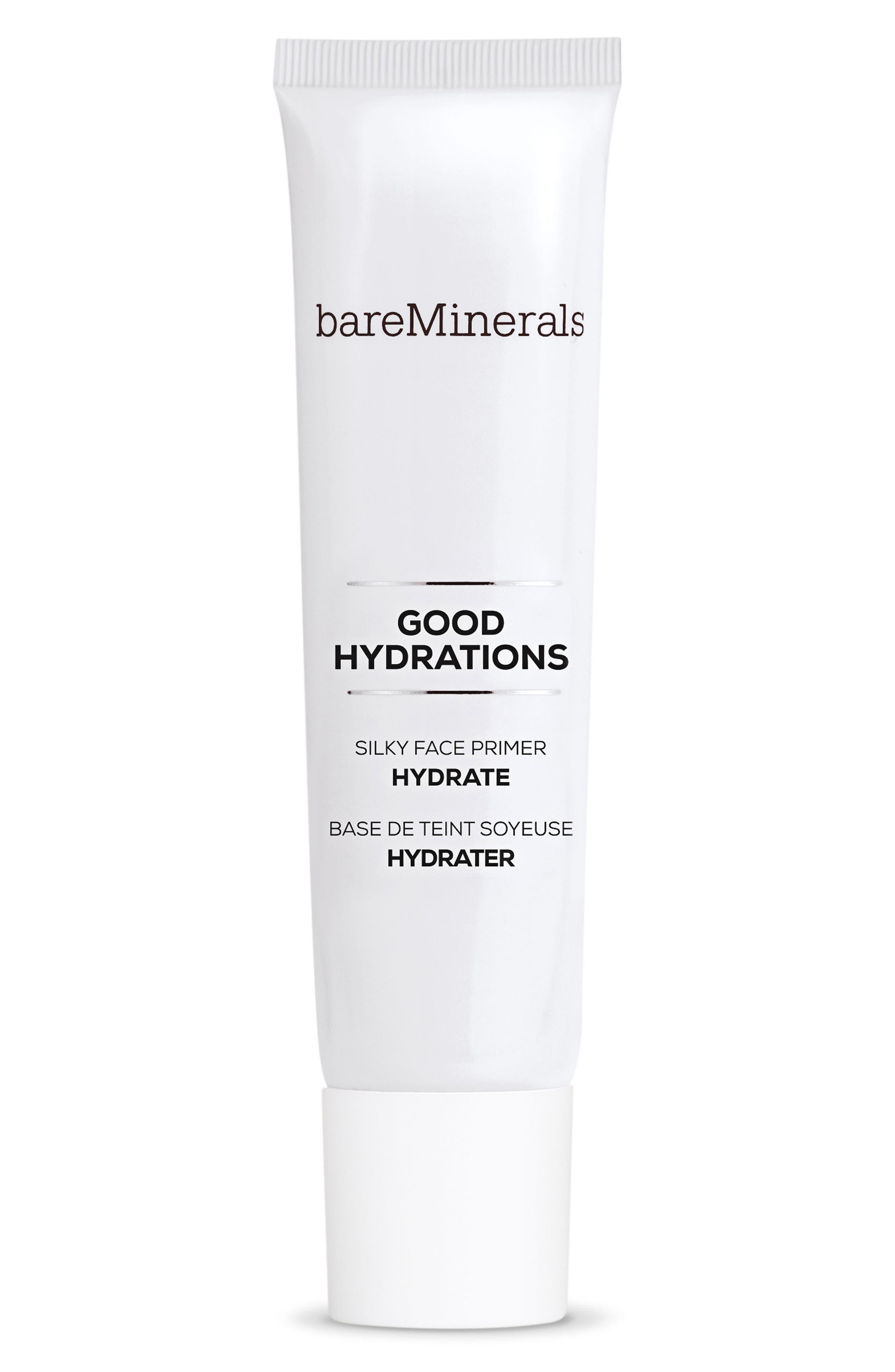 Good Hydrations Silky Face Primer,                             Main thumbnail 1, color,                             No Color