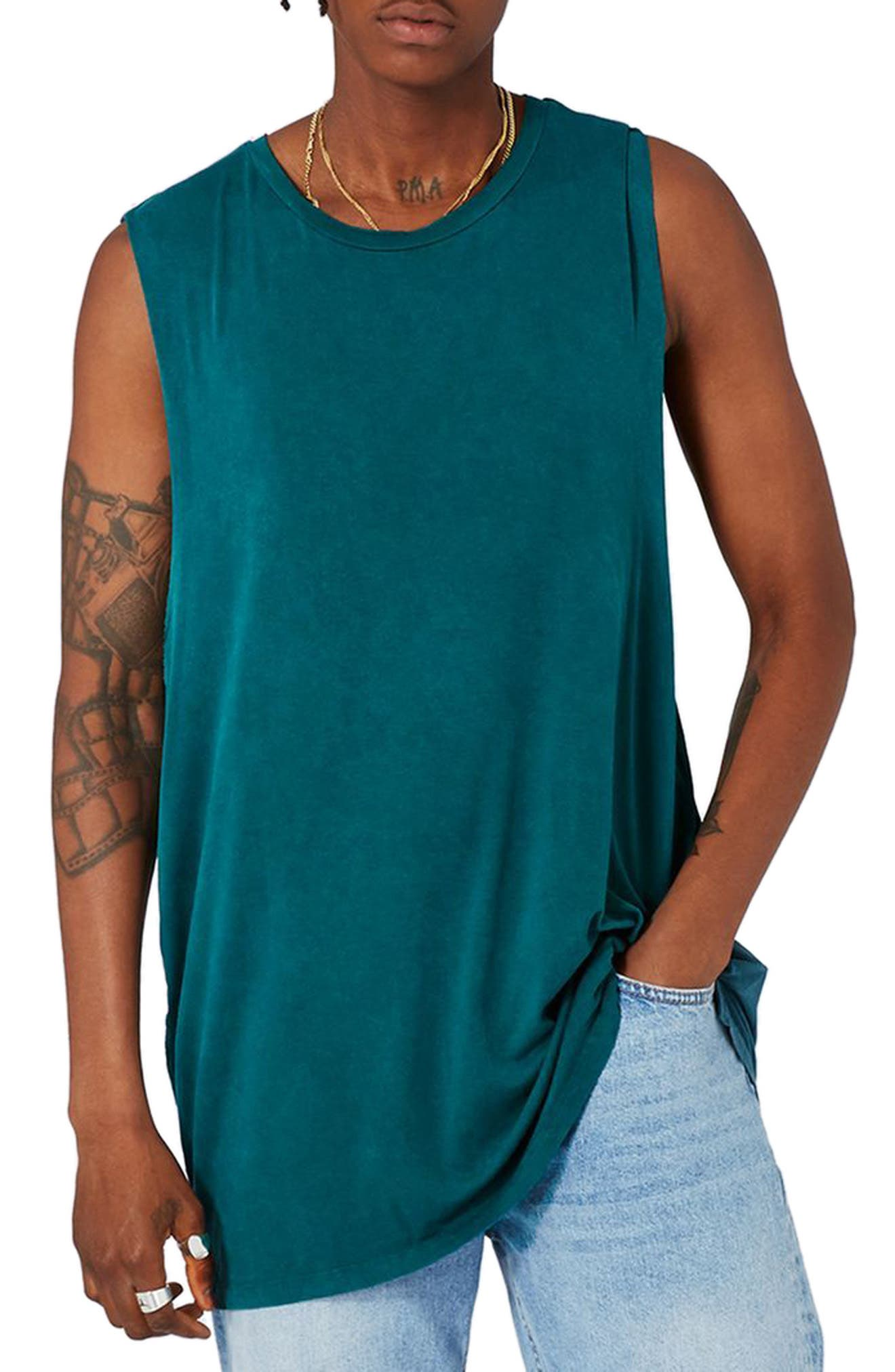TOPMAN Acid Wash Tank
